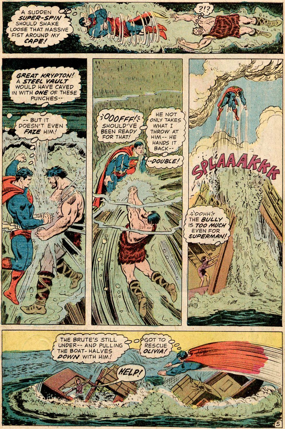 Action Comics (1938) 439 Page 8