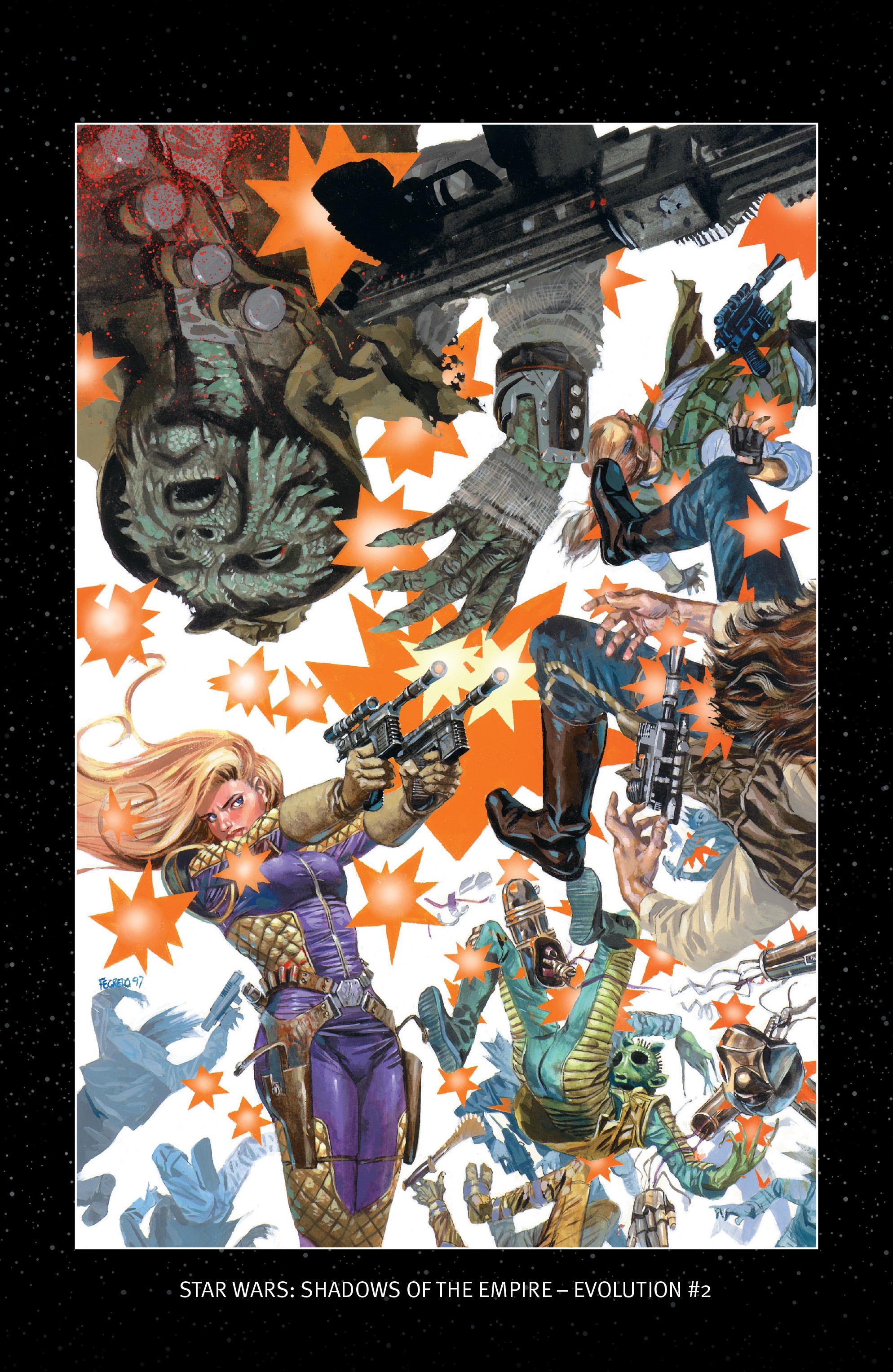 Read online Star Wars Omnibus comic -  Issue # Vol. 11 - 317