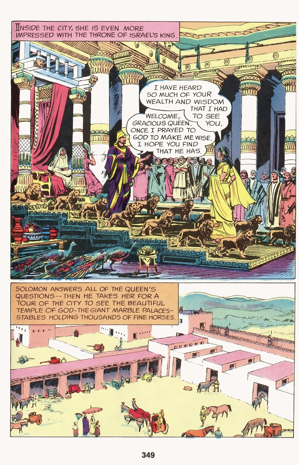 The Picture Bible issue TPB (Part 4) - Page 52