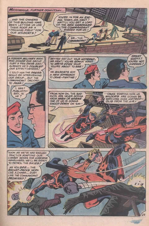 Action Comics (1938) 548 Page 22