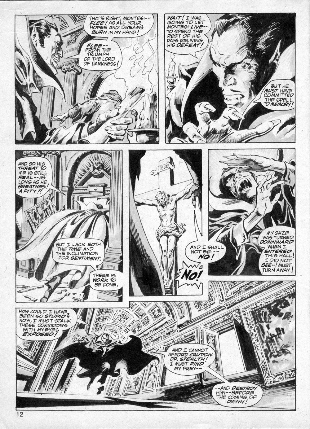 Dracula Lives issue 6 - Page 13