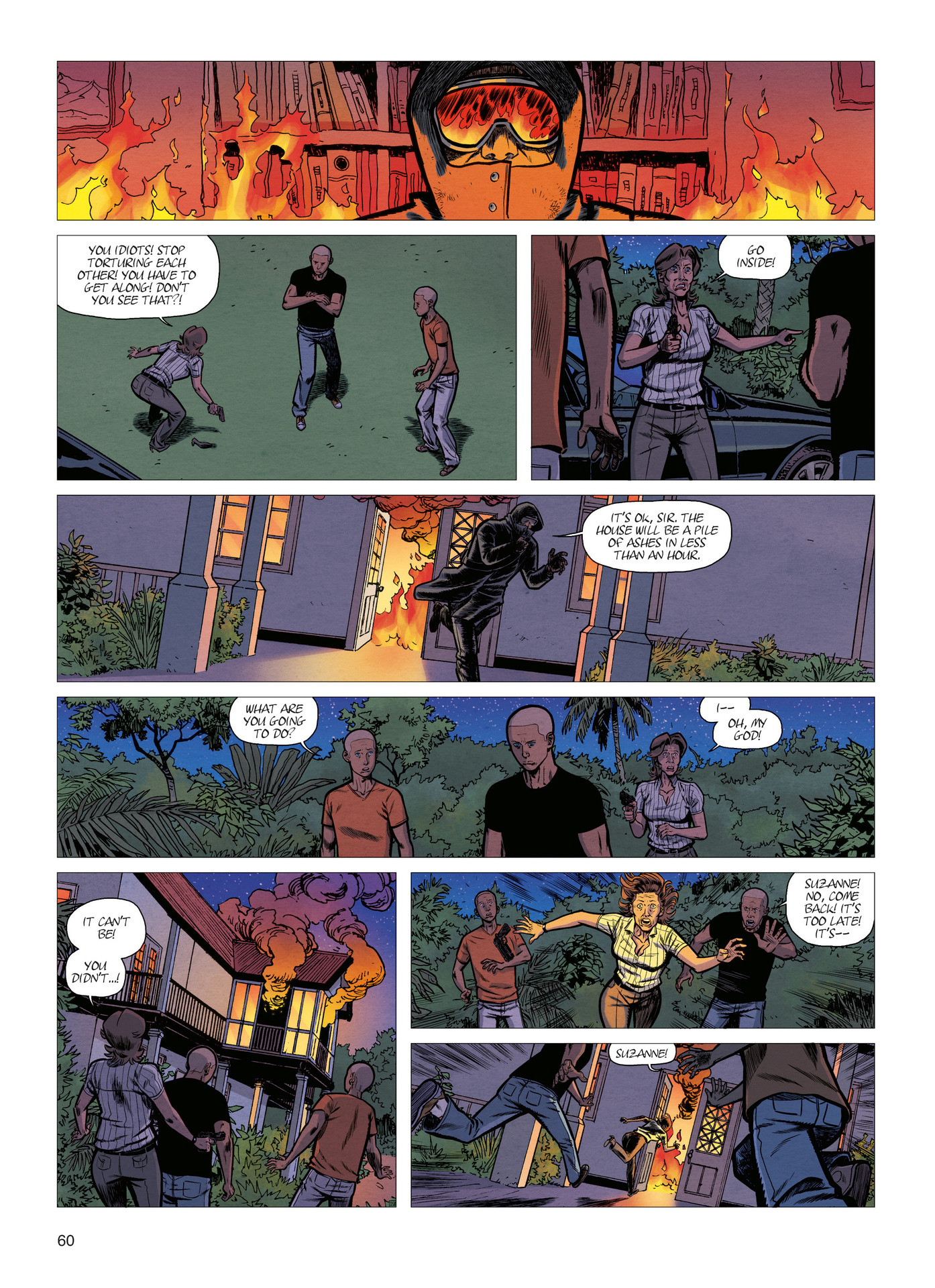Read online Alter Ego comic -  Issue #4 - 62