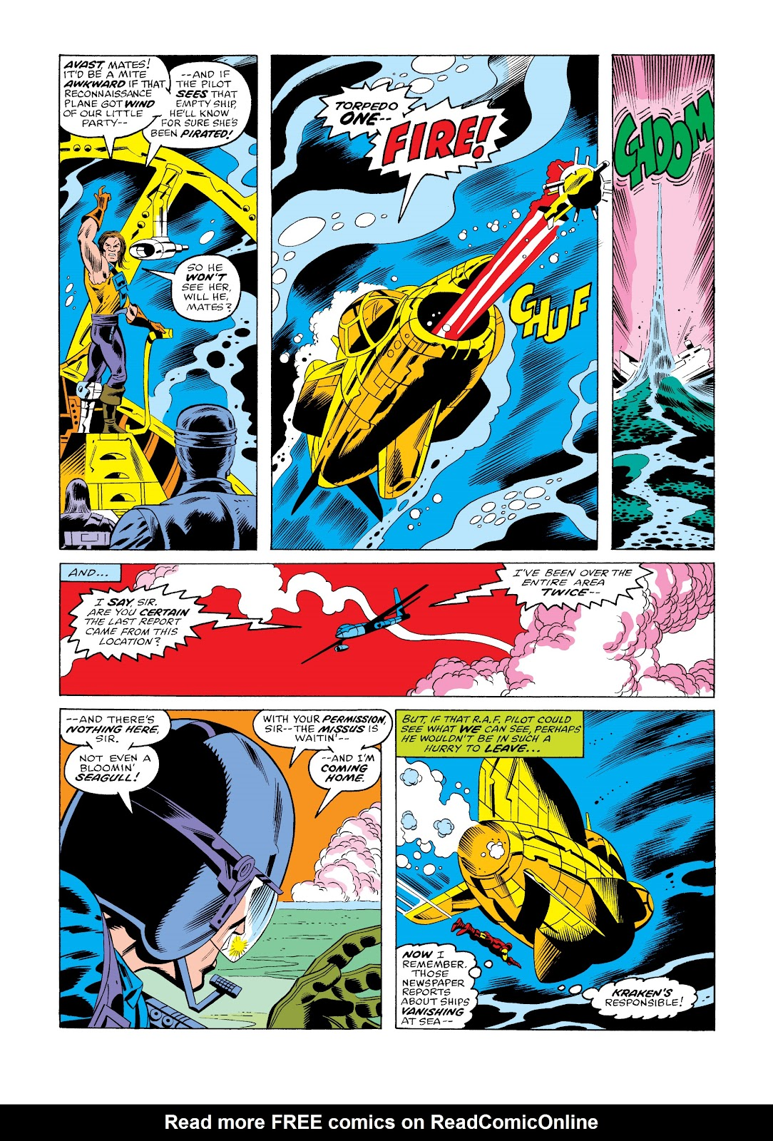Read online Marvel Masterworks: The Invincible Iron Man comic -  Issue # TPB 11 (Part 3) - 62