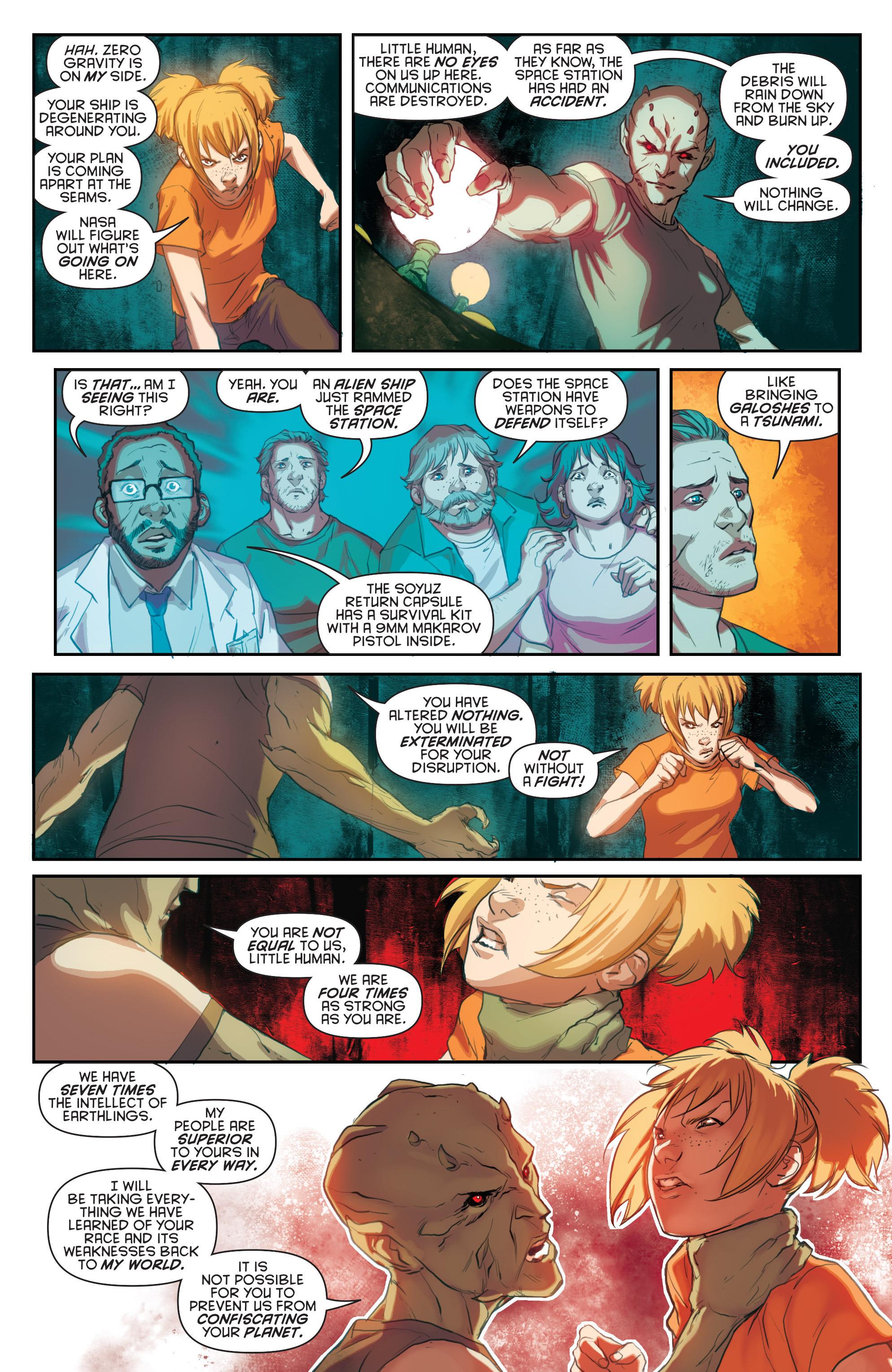 SuperZero #6 #6 - English 18