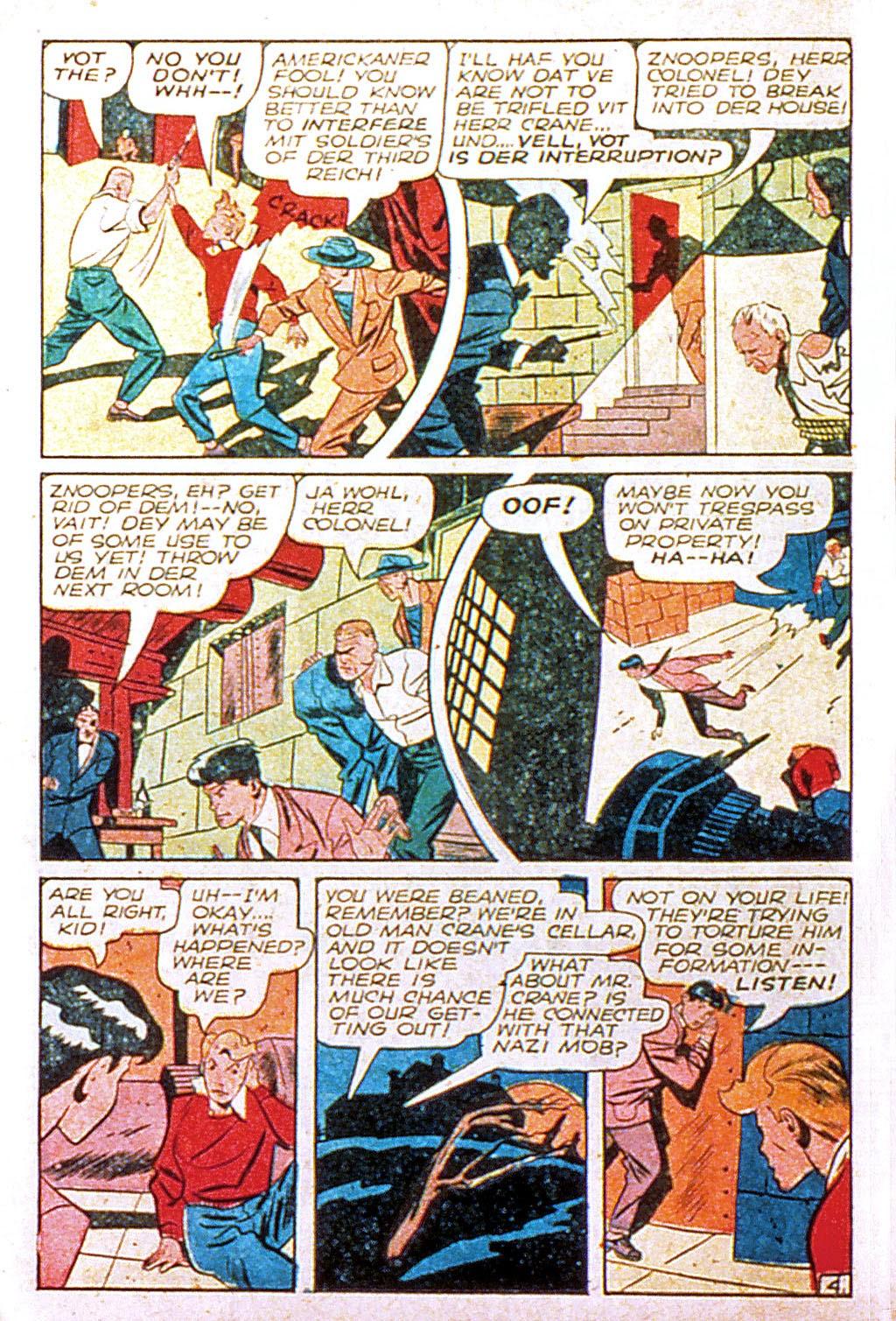 Read online Mystic Comics (1944) comic -  Issue #1 - 46