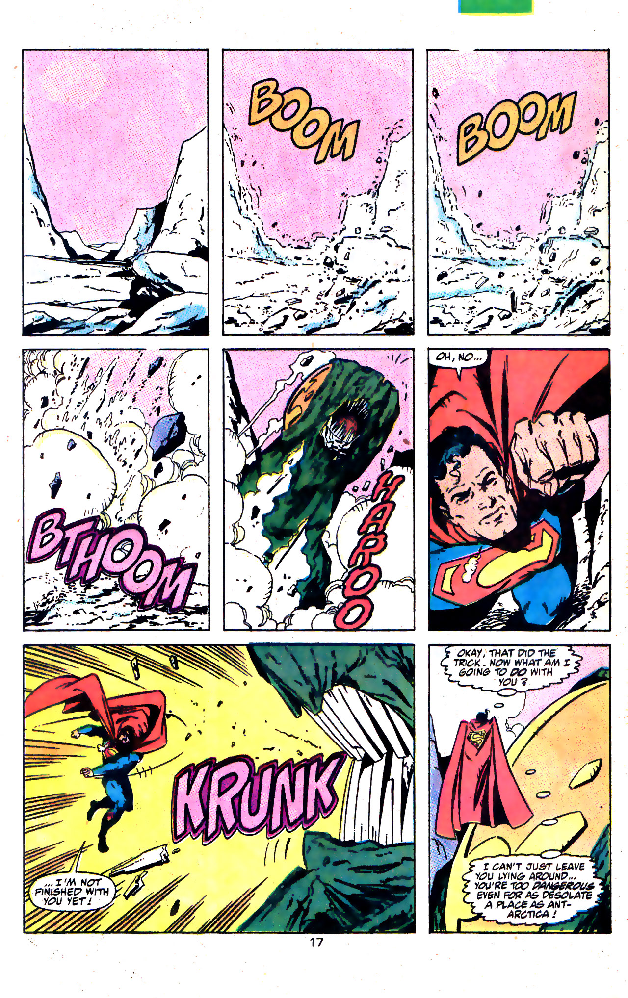 Action Comics (1938) 646 Page 17