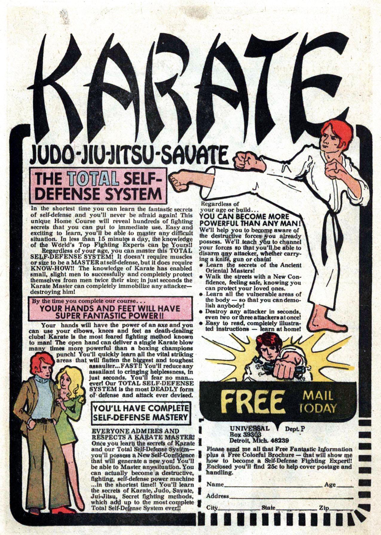 Read online Amazing Adventures (1970) comic -  Issue #24 - 14