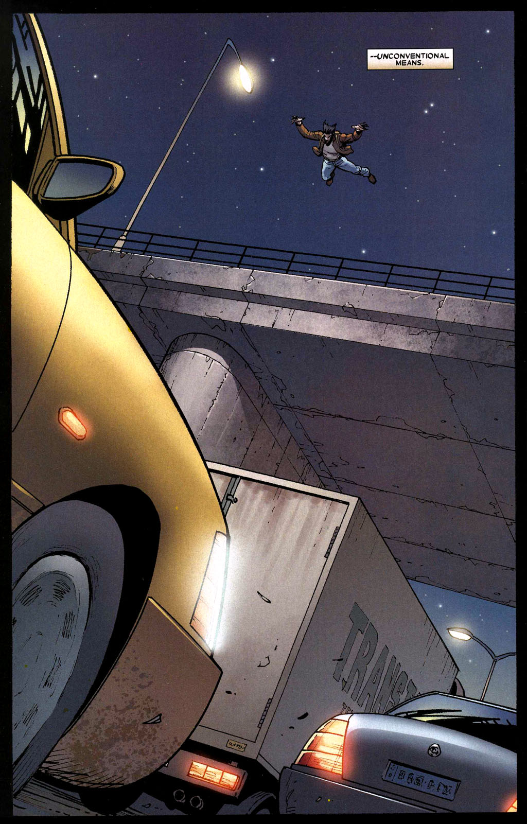 Read online Wolverine: Origins comic -  Issue #12 - 20