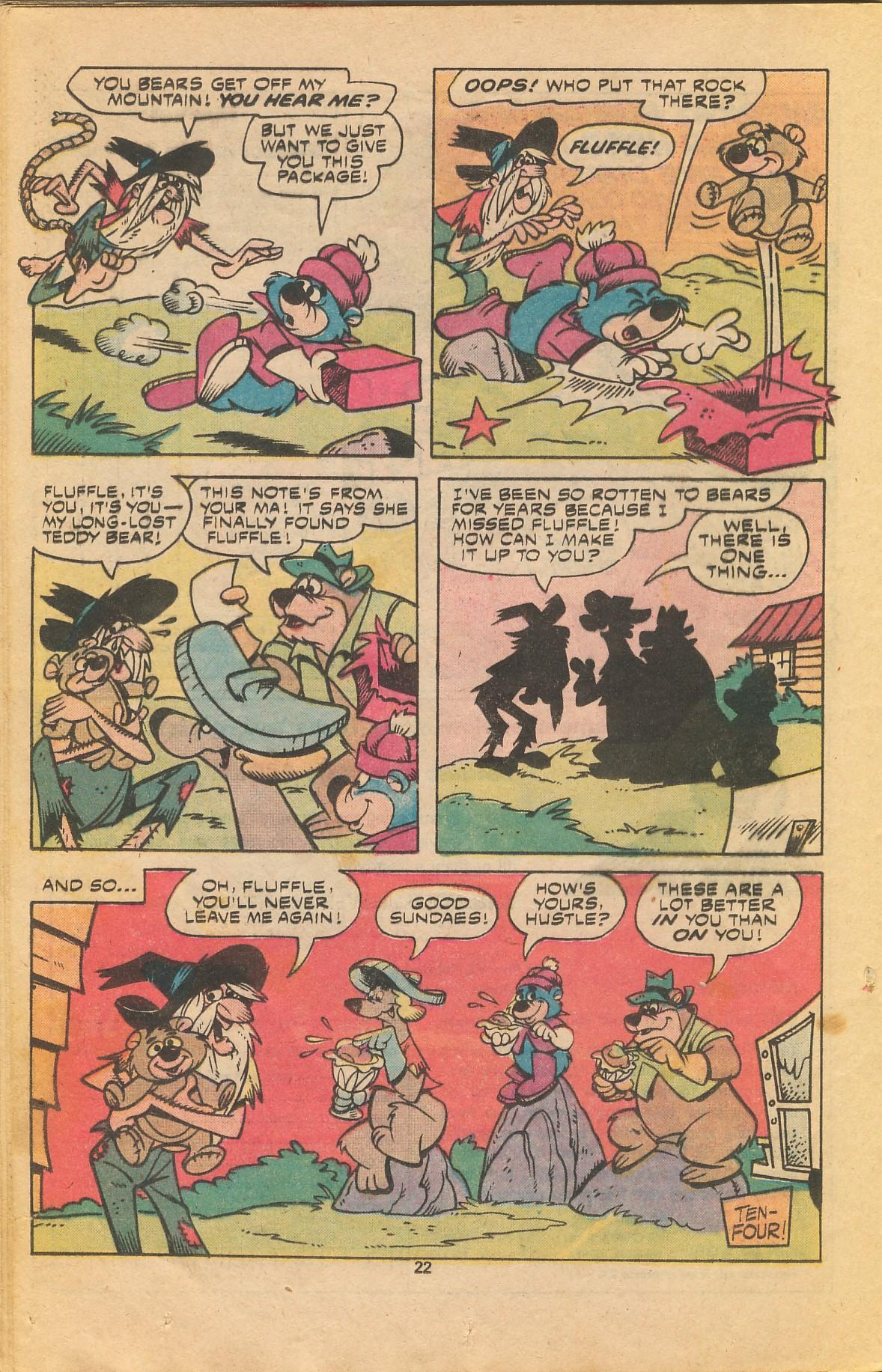 Read online TV Stars comic -  Issue #4 - 24
