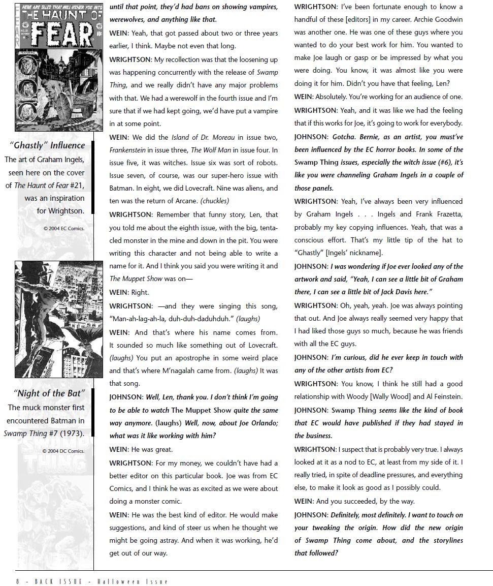 Back Issue issue 6 - Page 9