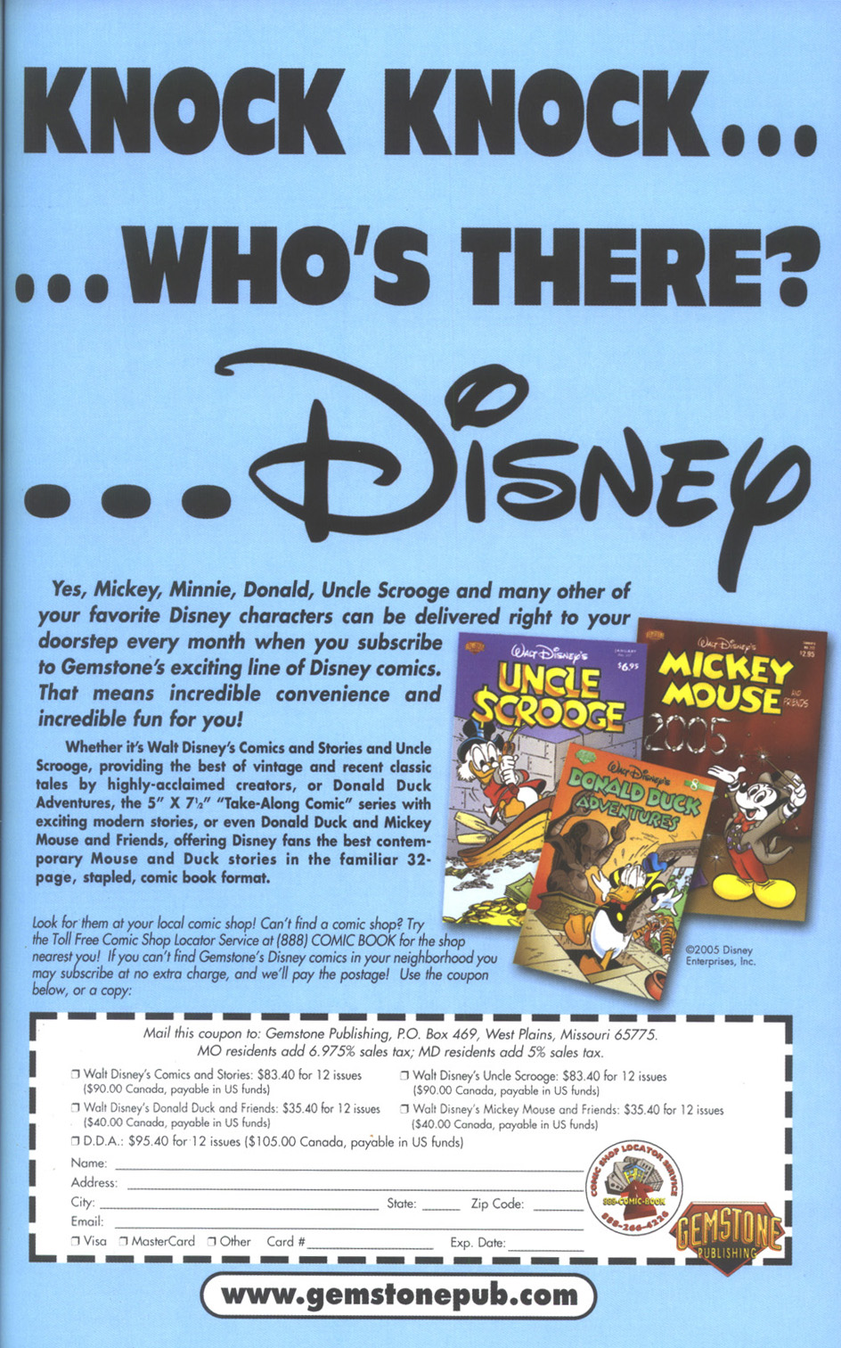 Read online Uncle Scrooge (1953) comic -  Issue #340 - 35