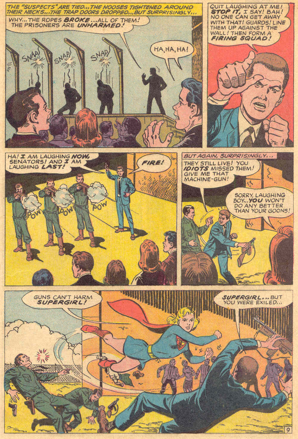 Action Comics (1938) 345 Page 28