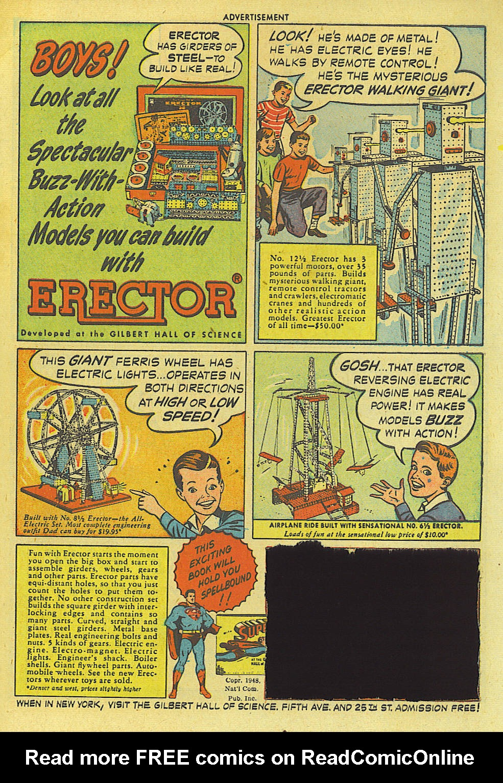 Read online Adventure Comics (1938) comic -  Issue #135 - 41
