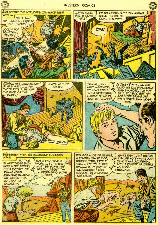 Western Comics issue 23 - Page 28