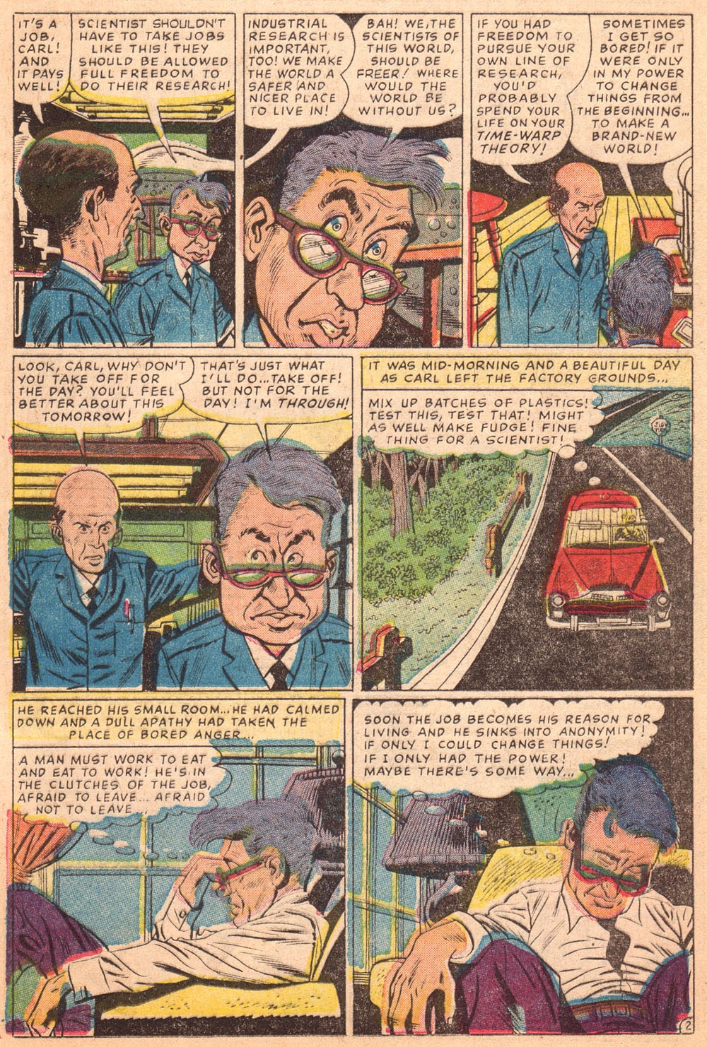 Journey Into Unknown Worlds (1950) issue 38 - Page 20
