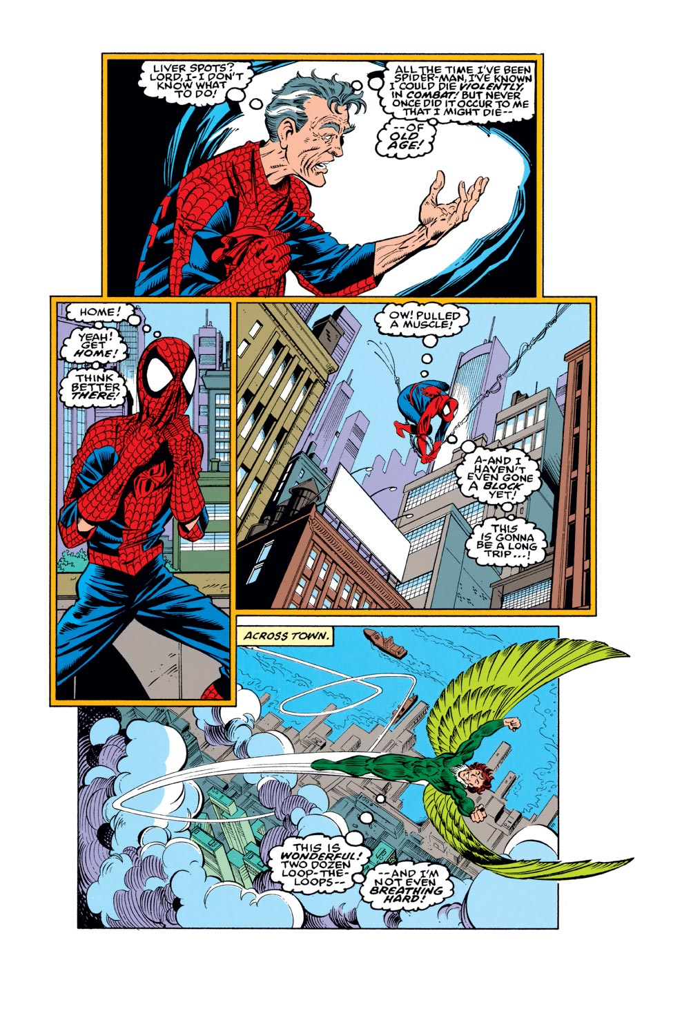 The Amazing Spider-Man (1963) 387 Page 5