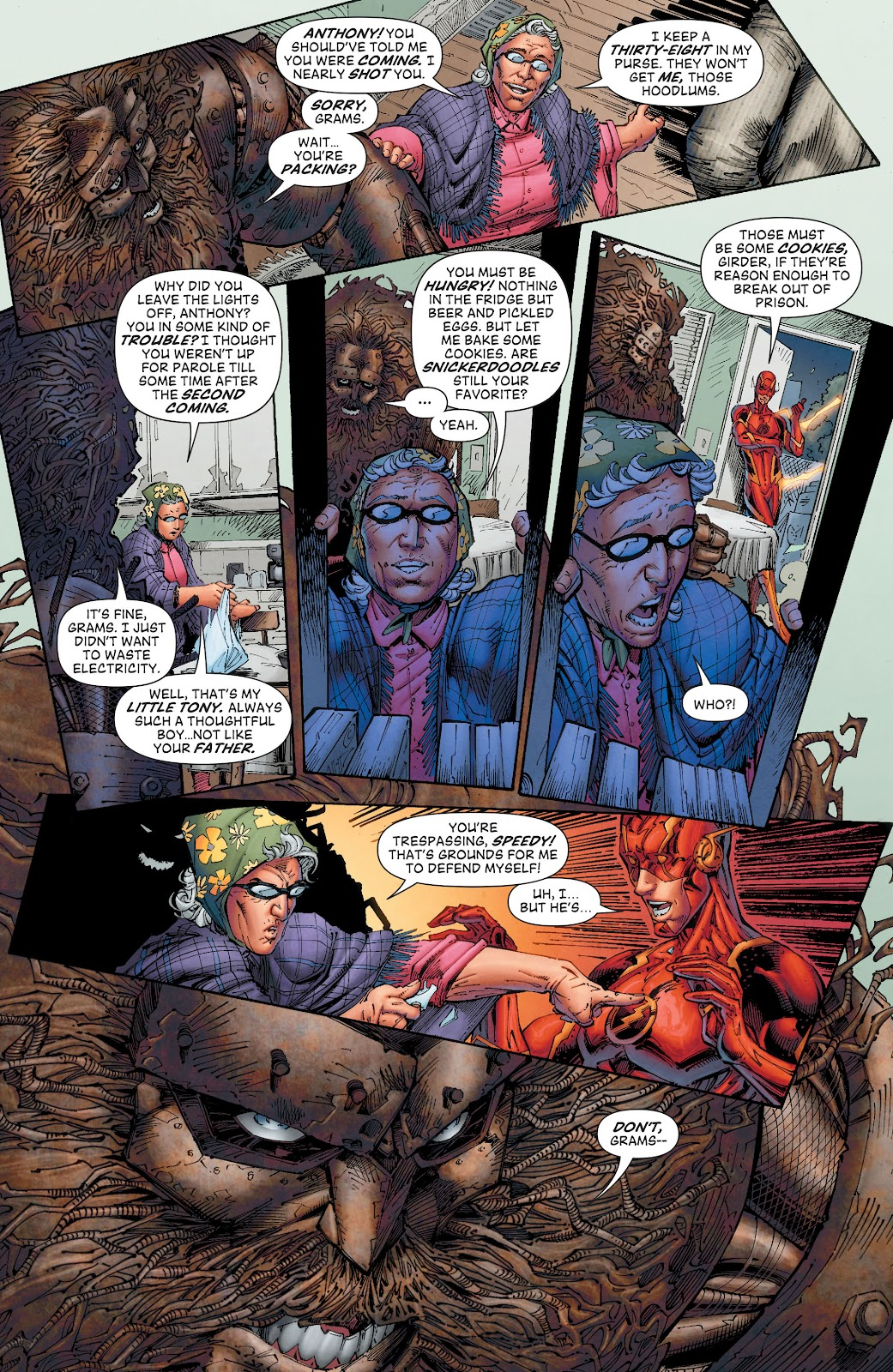 Read online The Flash (2011) comic -  Issue # _TPB 8 (Part 1) - 39