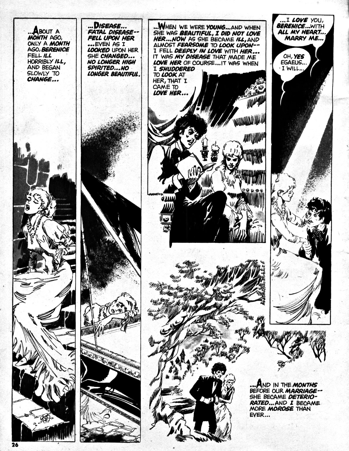 Scream (1973) issue 7 - Page 26