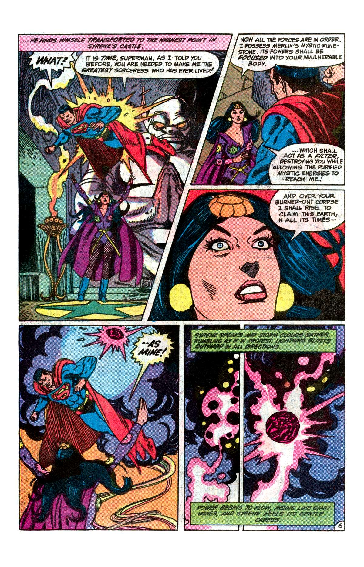 Action Comics (1938) 539 Page 6