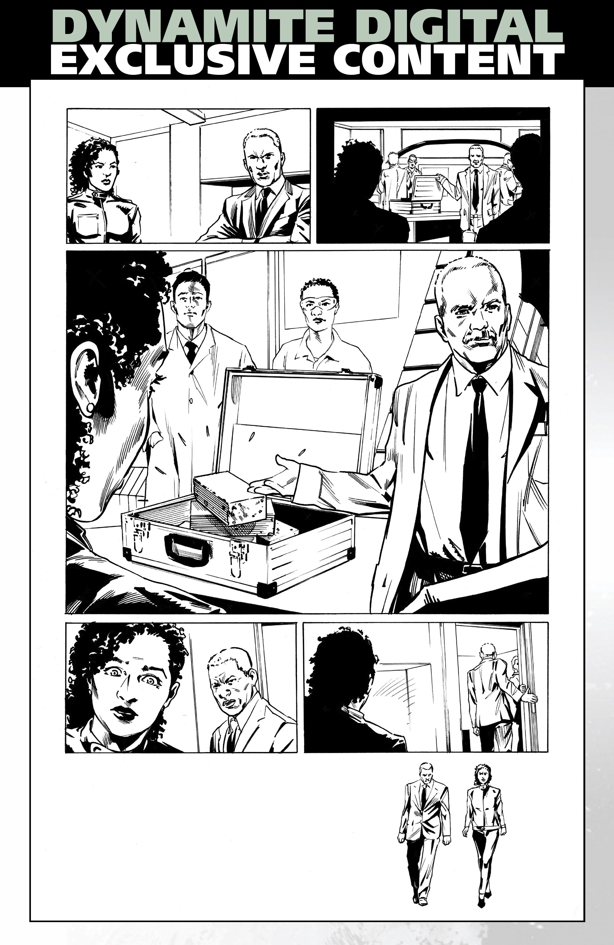 James Bond 007 5 Read James Bond 007 Issue 5 Page 29