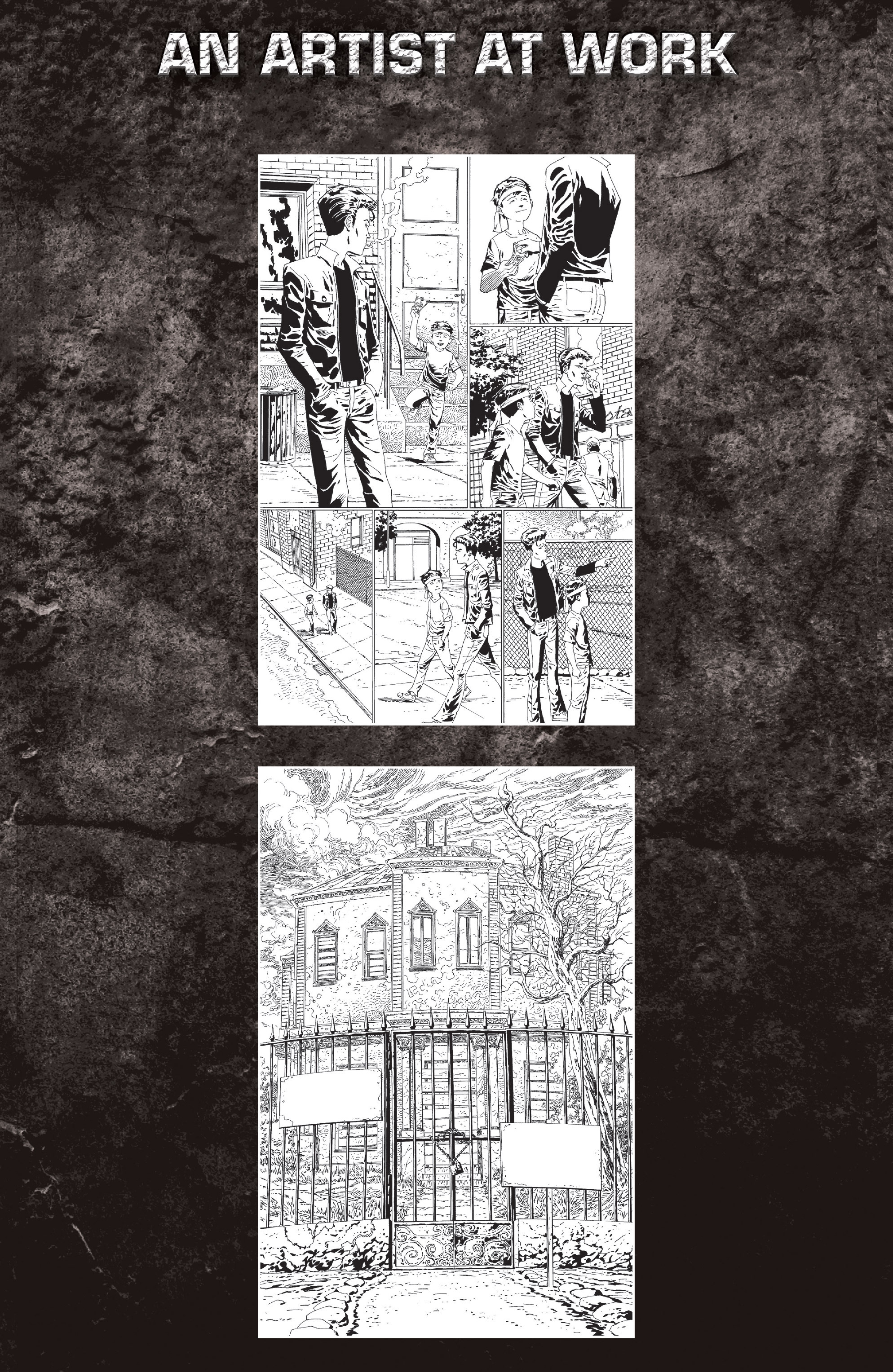 Read online Dark Tower: The Drawing of the Three - The Prisoner comic -  Issue #3 - 25