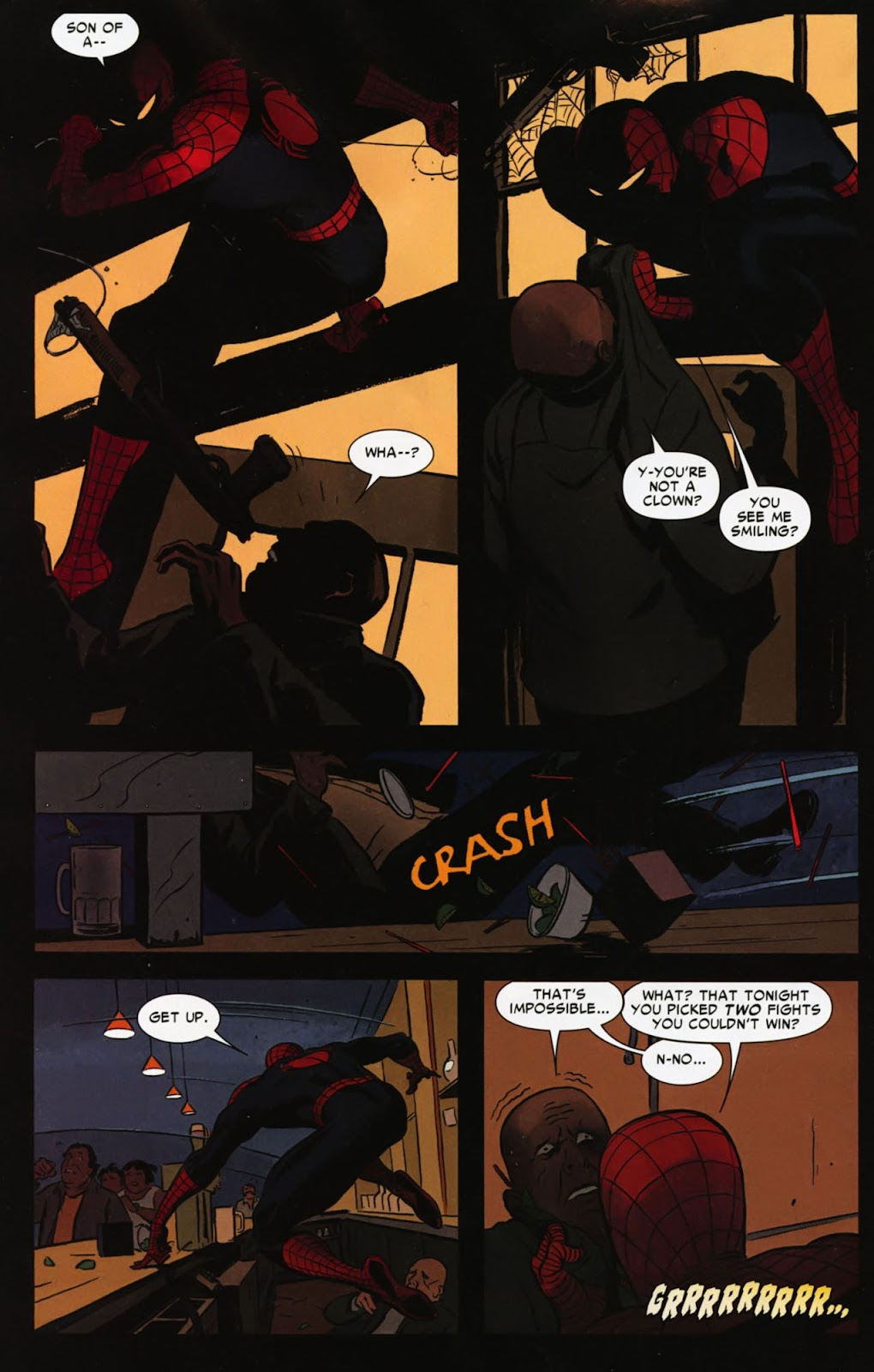 Read online Wolverine (2003) comic -  Issue #900 - 79