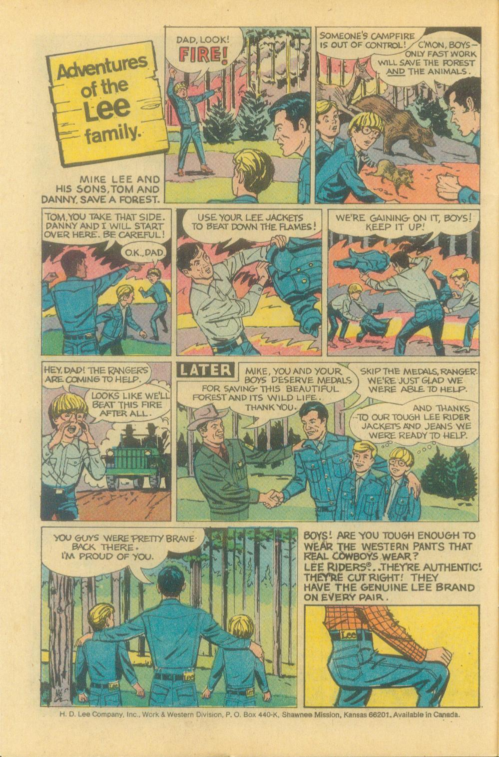 Read online Sgt. Fury comic -  Issue #94 - 6