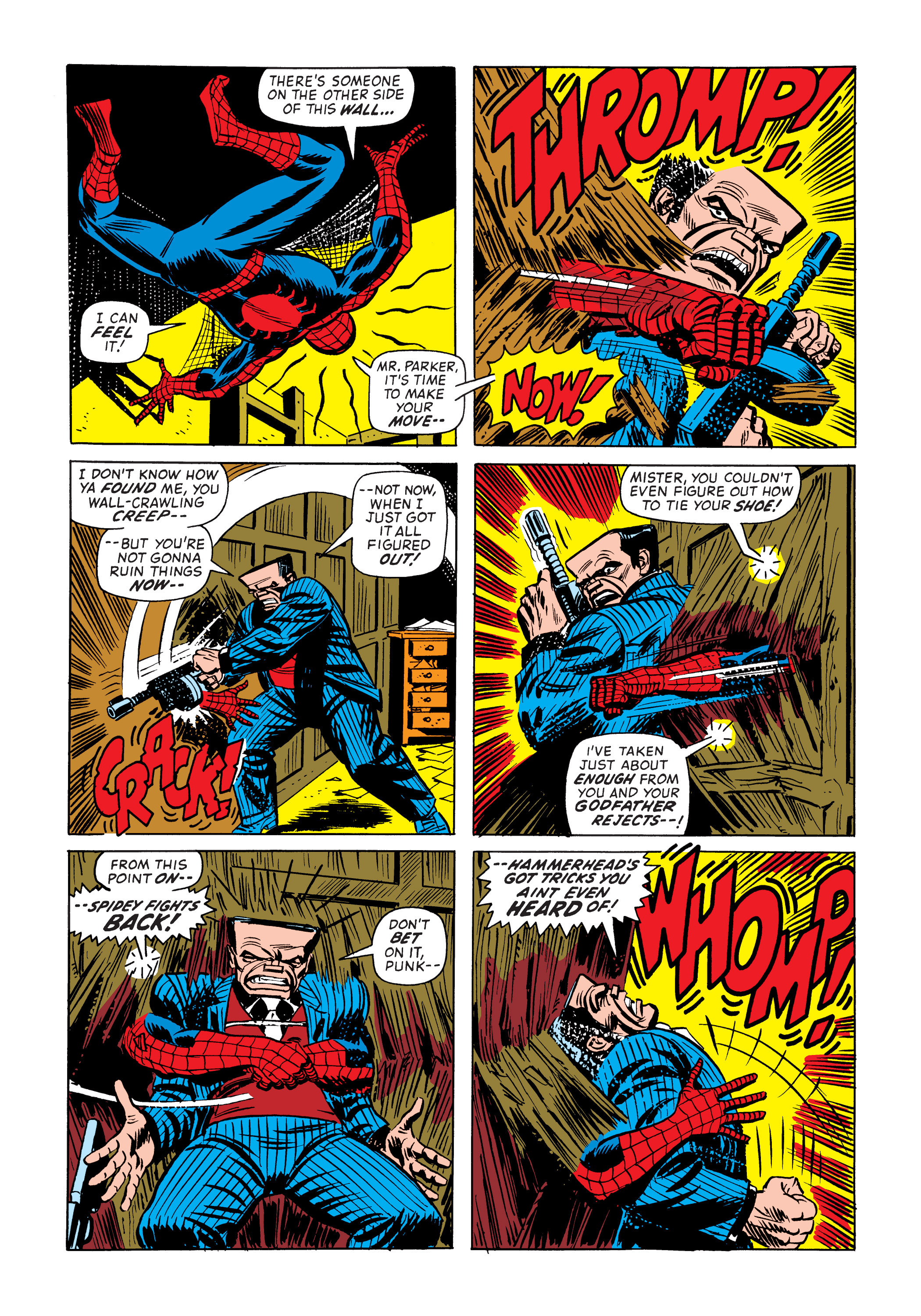 The Amazing Spider-Man (1963) 115 Page 11