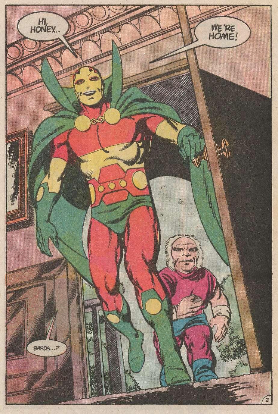 Action Comics (1938) 593 Page 2