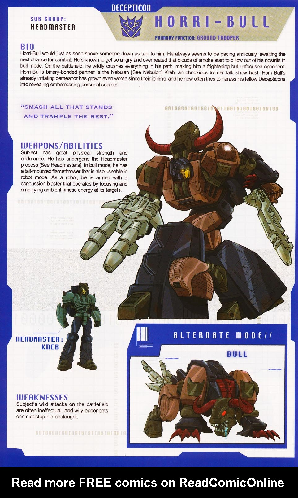 Read online Transformers: More than Meets the Eye comic -  Issue #3 - 27