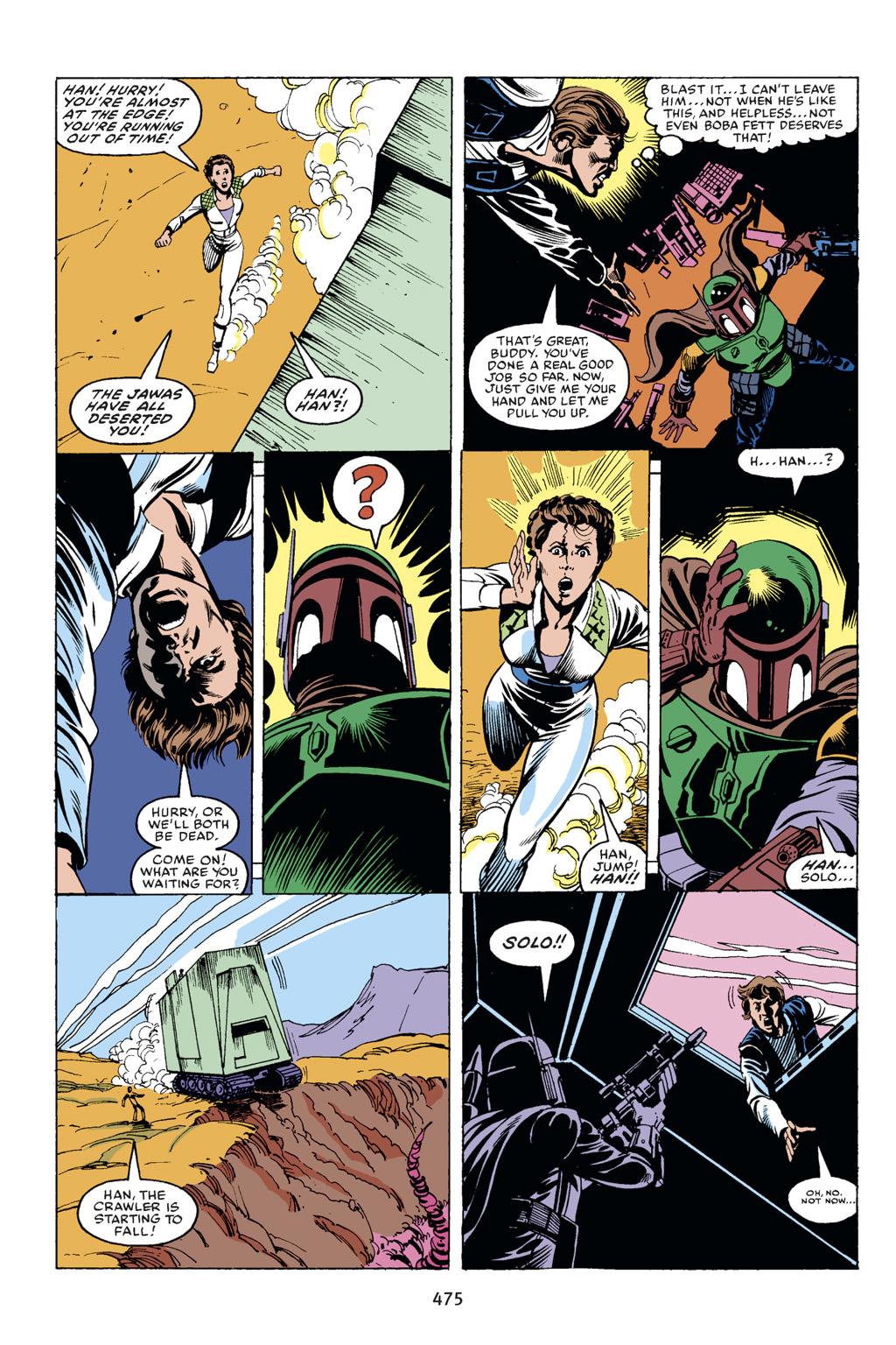 Read online Star Wars Omnibus comic -  Issue # Vol. 18.5 - 192