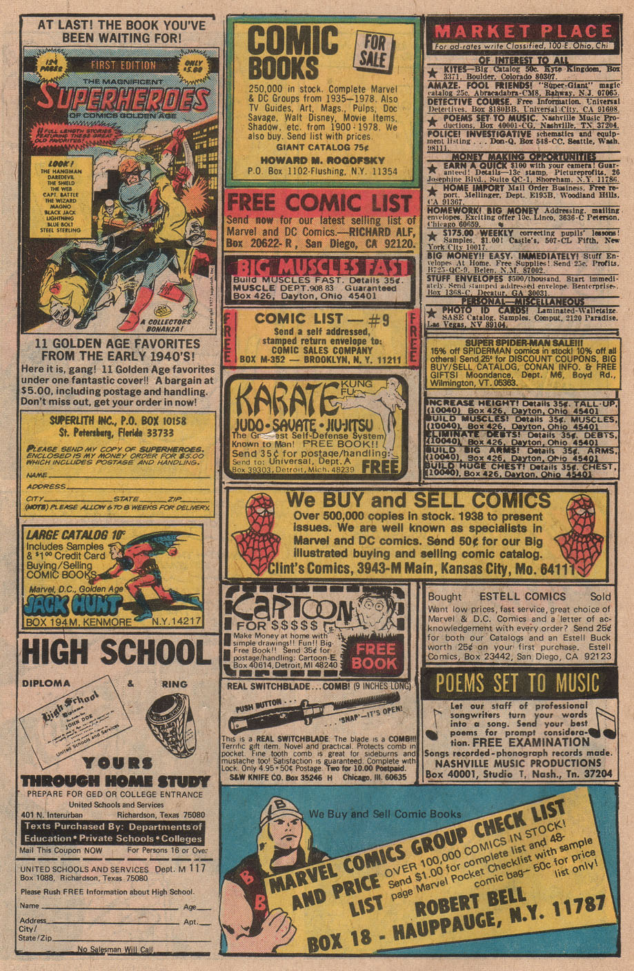 The Rawhide Kid (1955) issue 142 - Page 6