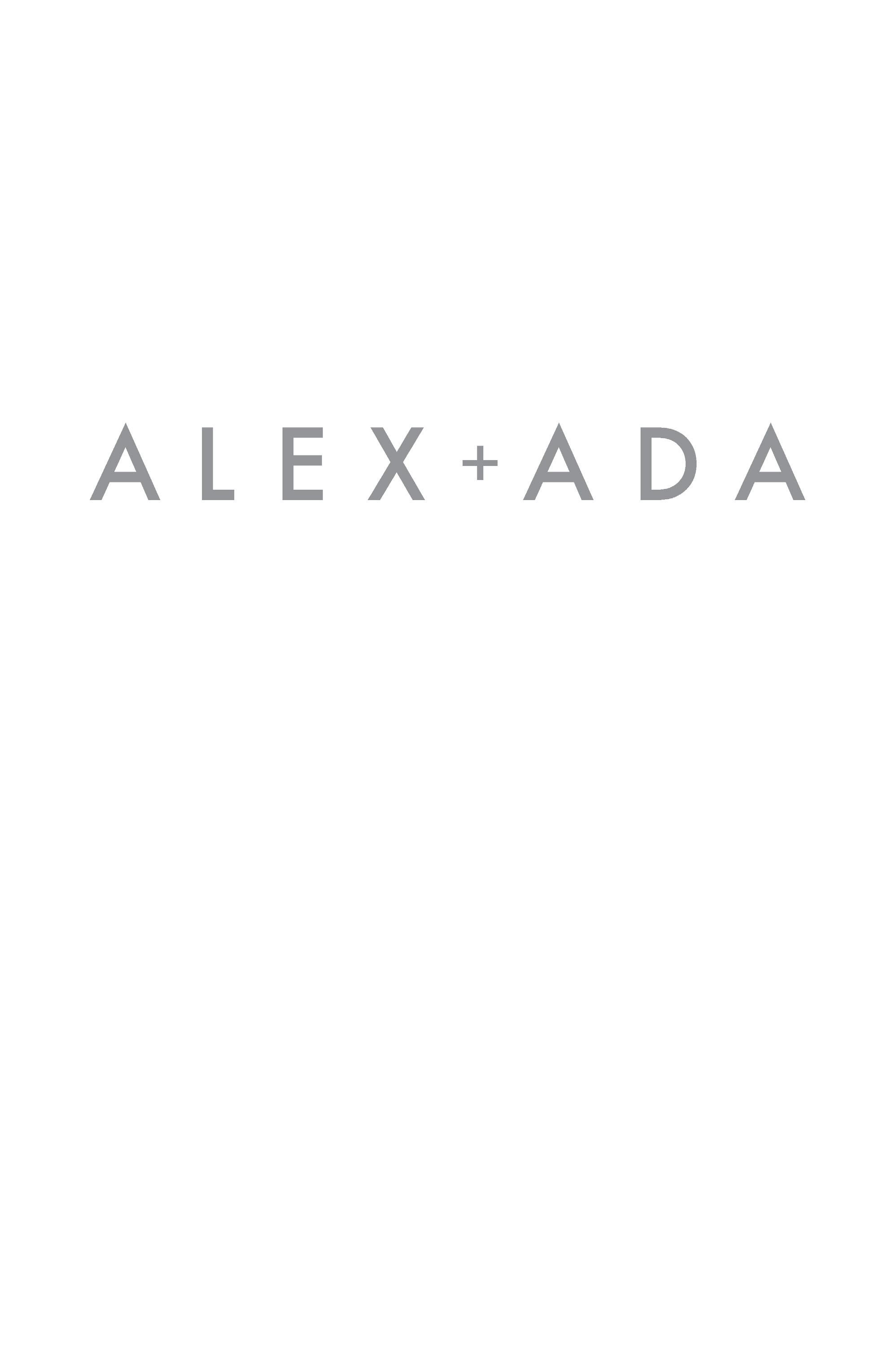 Read online Alex   Ada comic -  Issue # _TPB 2 - 3