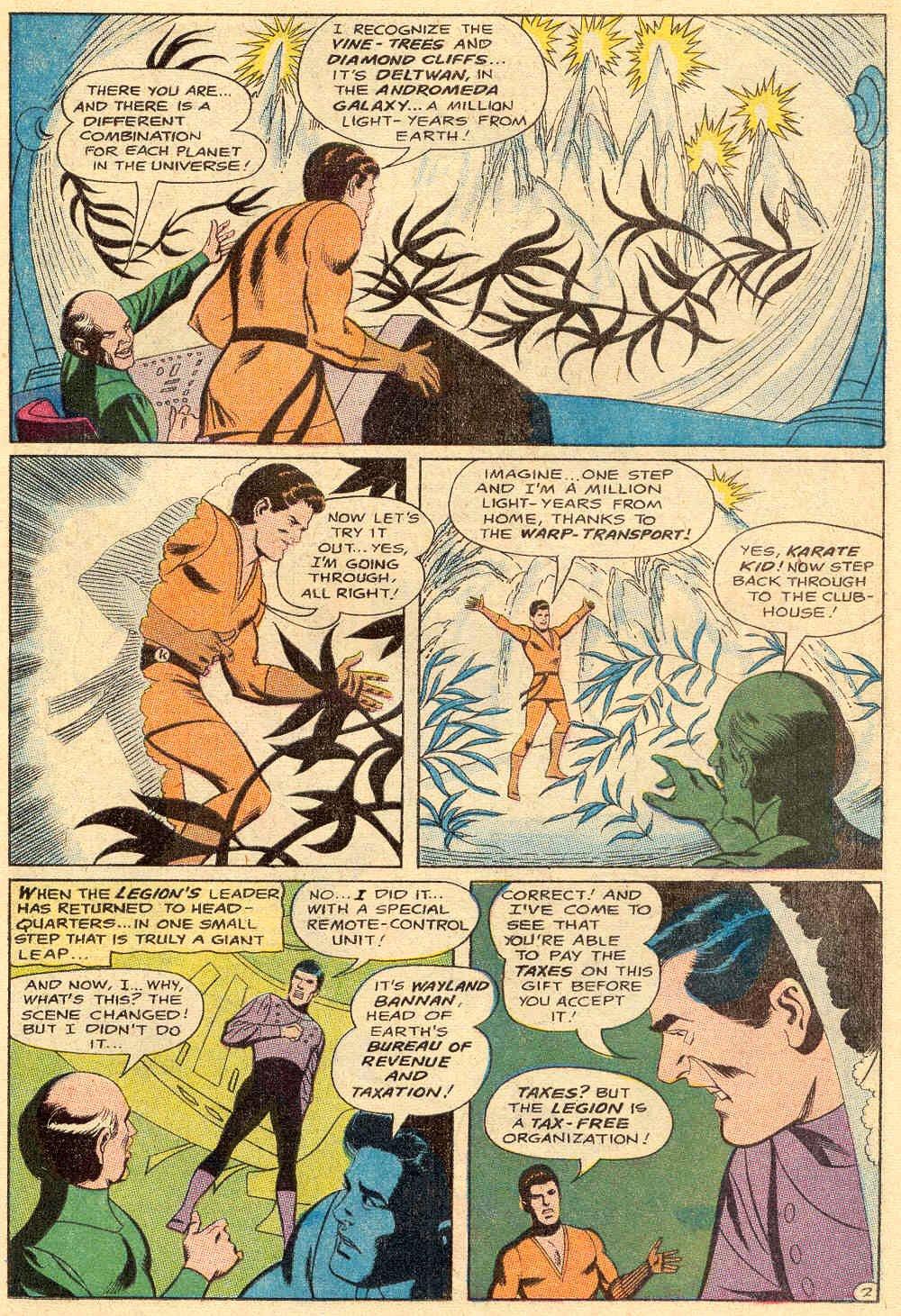 Action Comics (1938) 387 Page 22