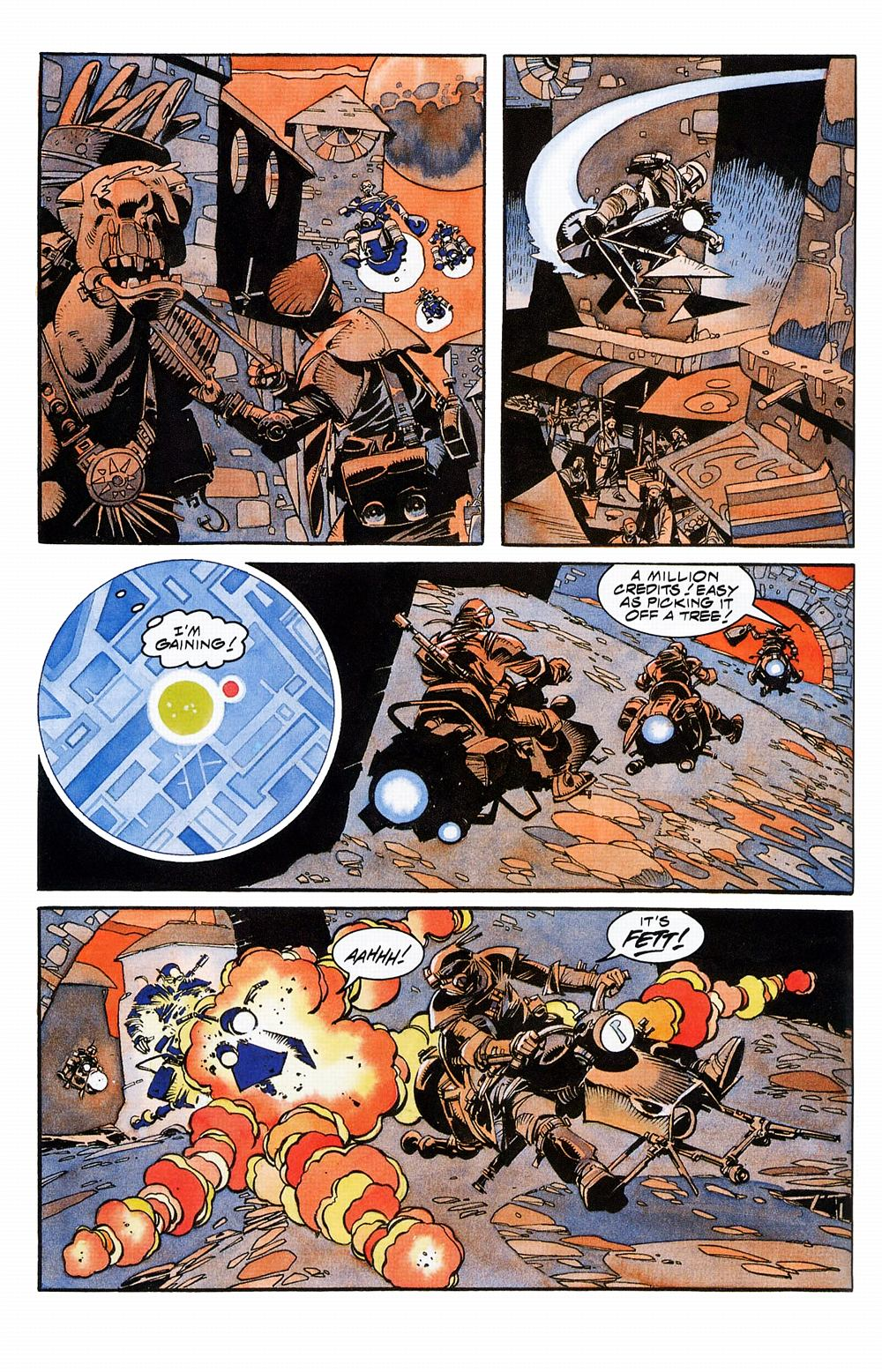 Read online Star Wars Omnibus comic -  Issue # Vol. 12 - 394