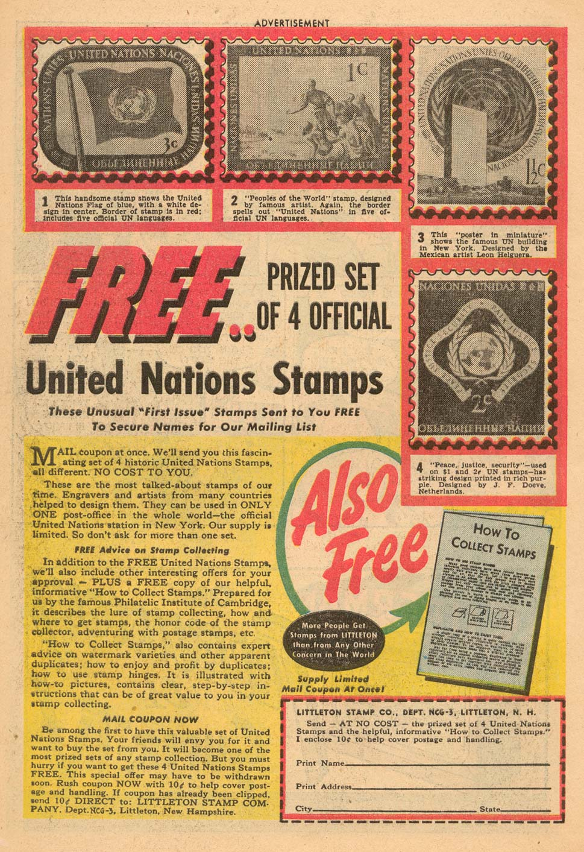 Read online Adventure Comics (1938) comic -  Issue #198 - 42