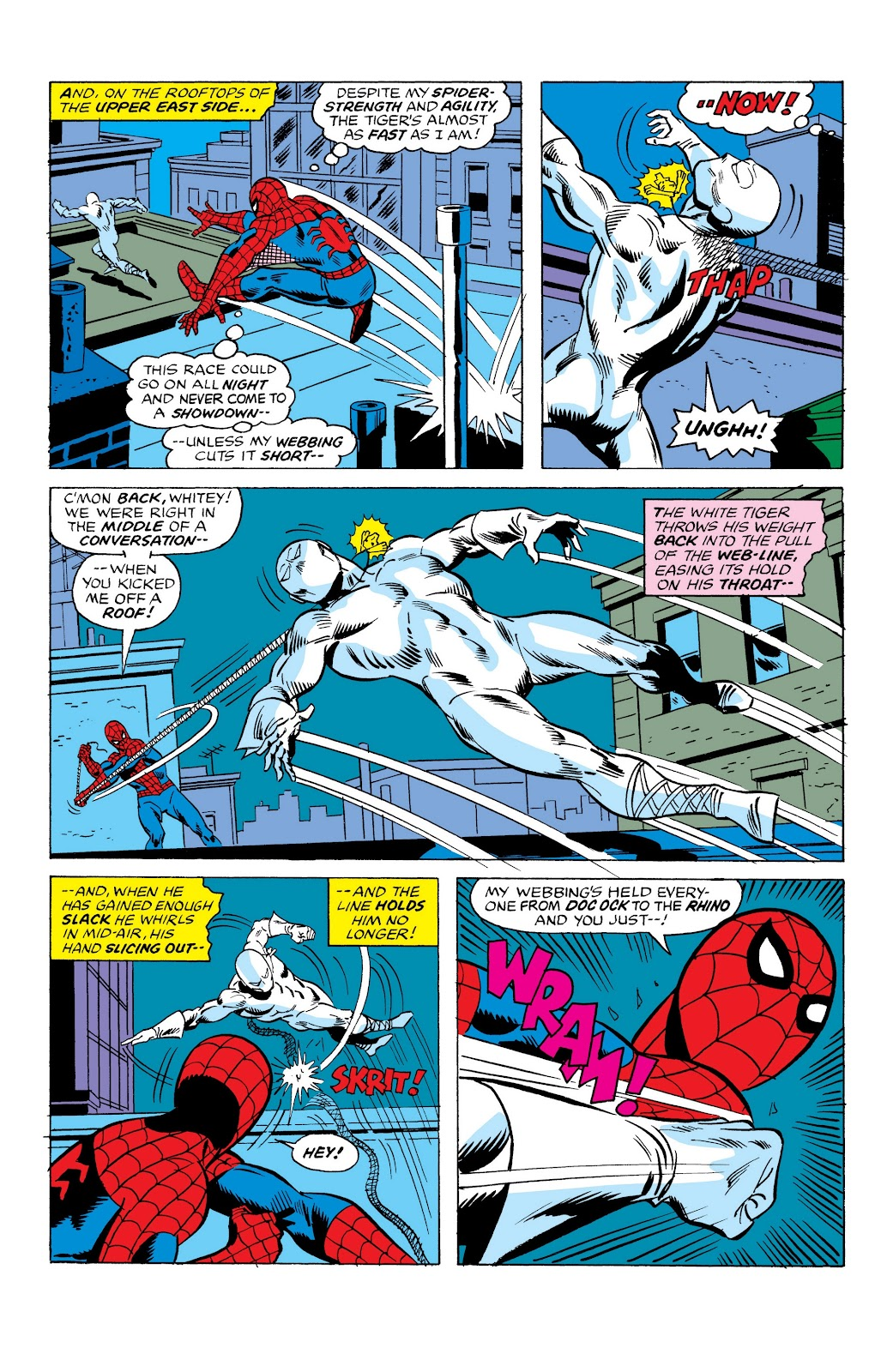 Read online Marvel Masterworks: The Spectacular Spider-Man comic -  Issue # TPB (Part 2) - 65