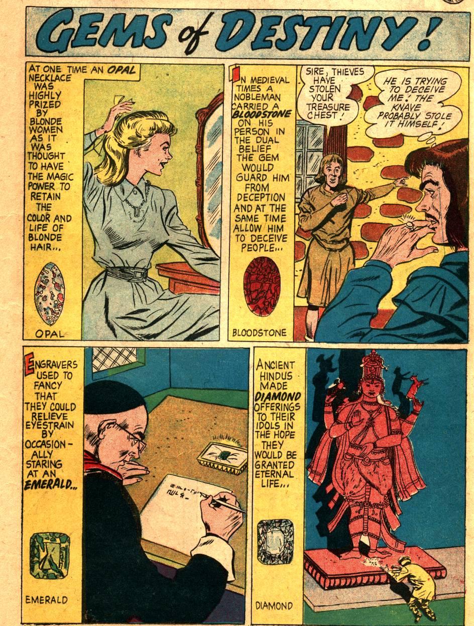 Read online Wonder Woman (1942) comic -  Issue #99 - 19