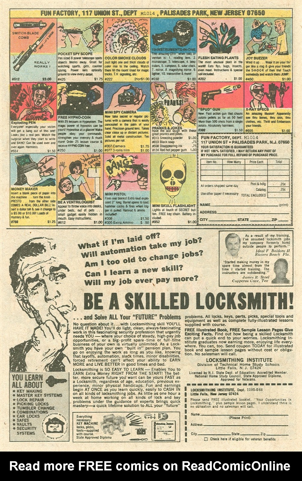 The Rawhide Kid (1955) issue 147 - Page 10