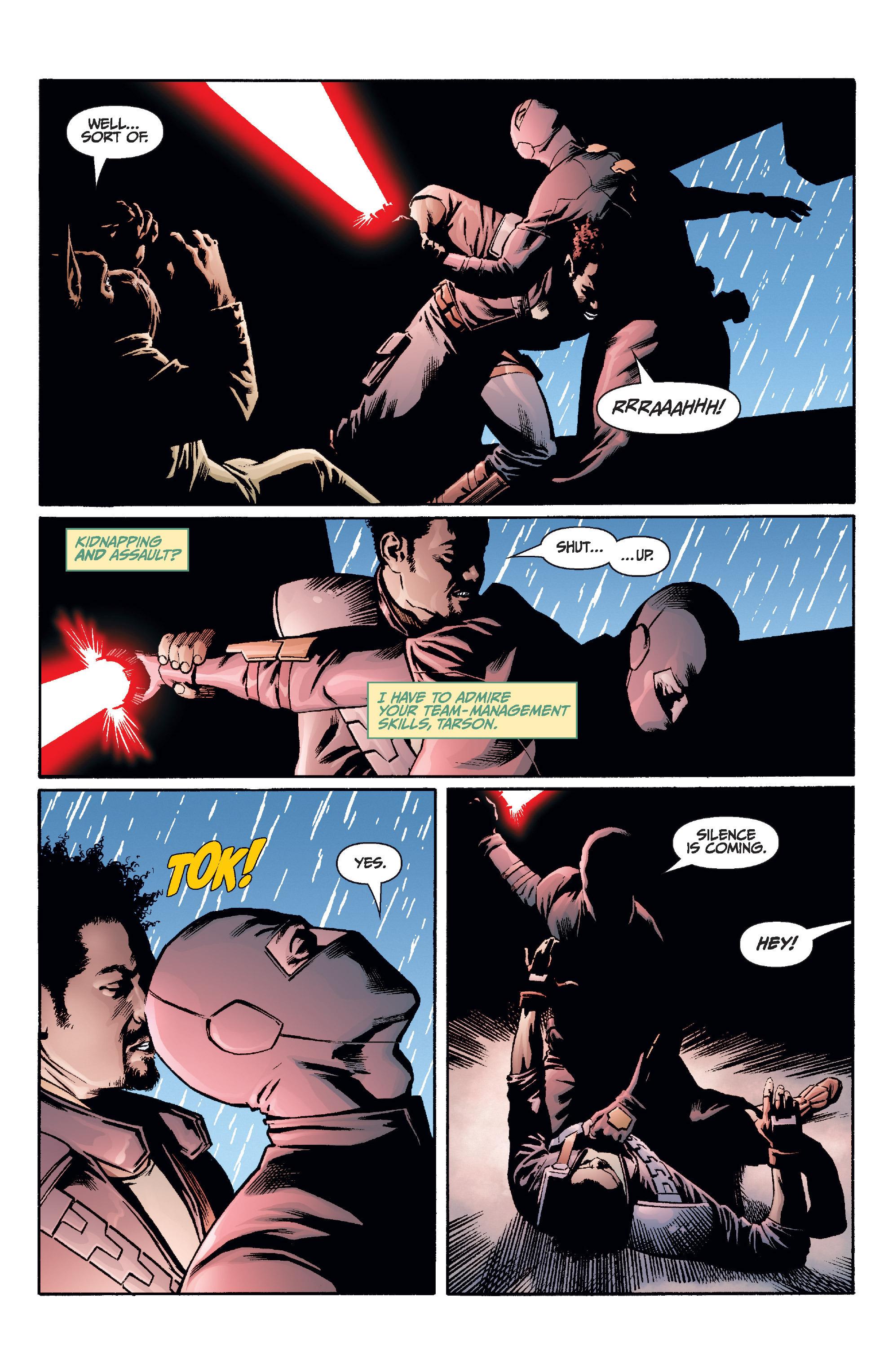 Read online Star Wars Omnibus comic -  Issue # Vol. 20 - 212