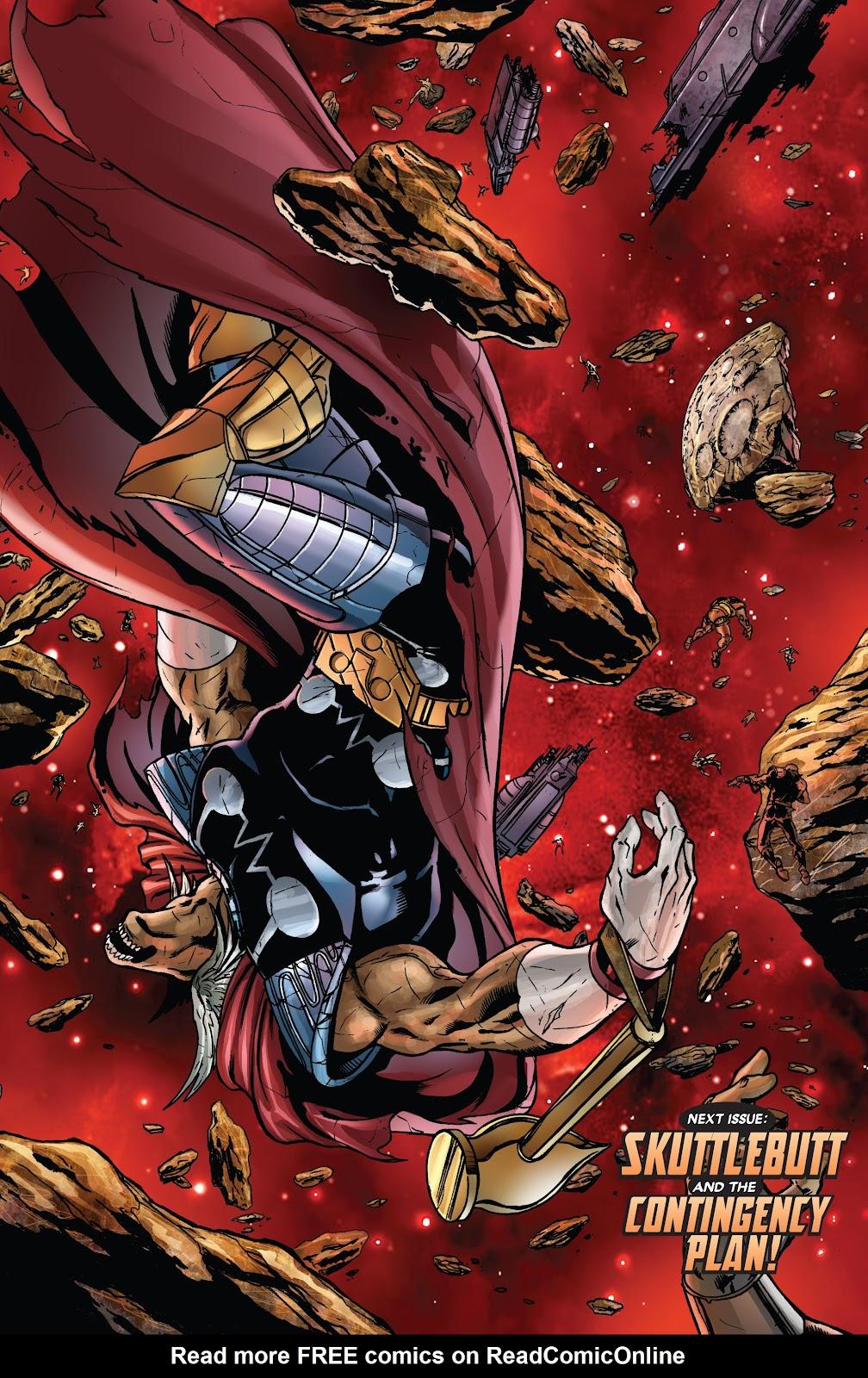 Read online Thor: Ragnaroks comic -  Issue # TPB (Part 3) - 84