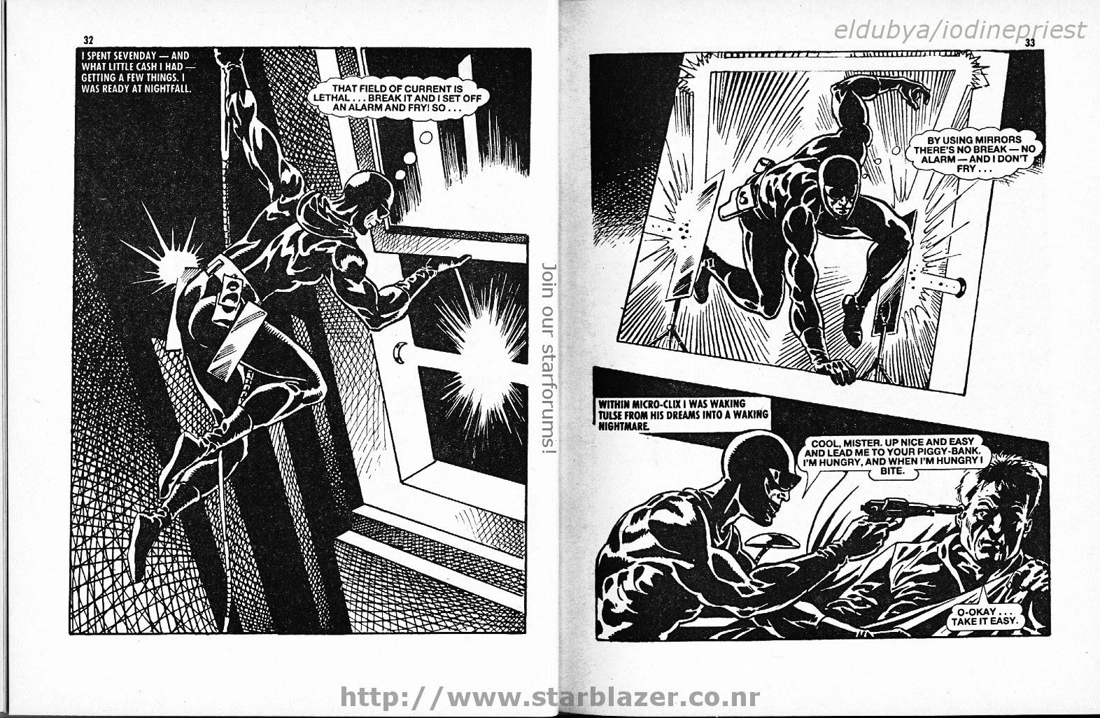 Starblazer issue 207 - Page 18