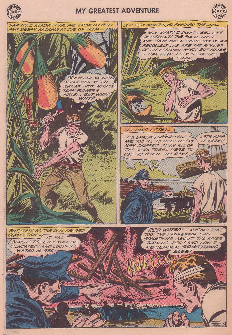 My Greatest Adventure (1955) issue 65 - Page 6