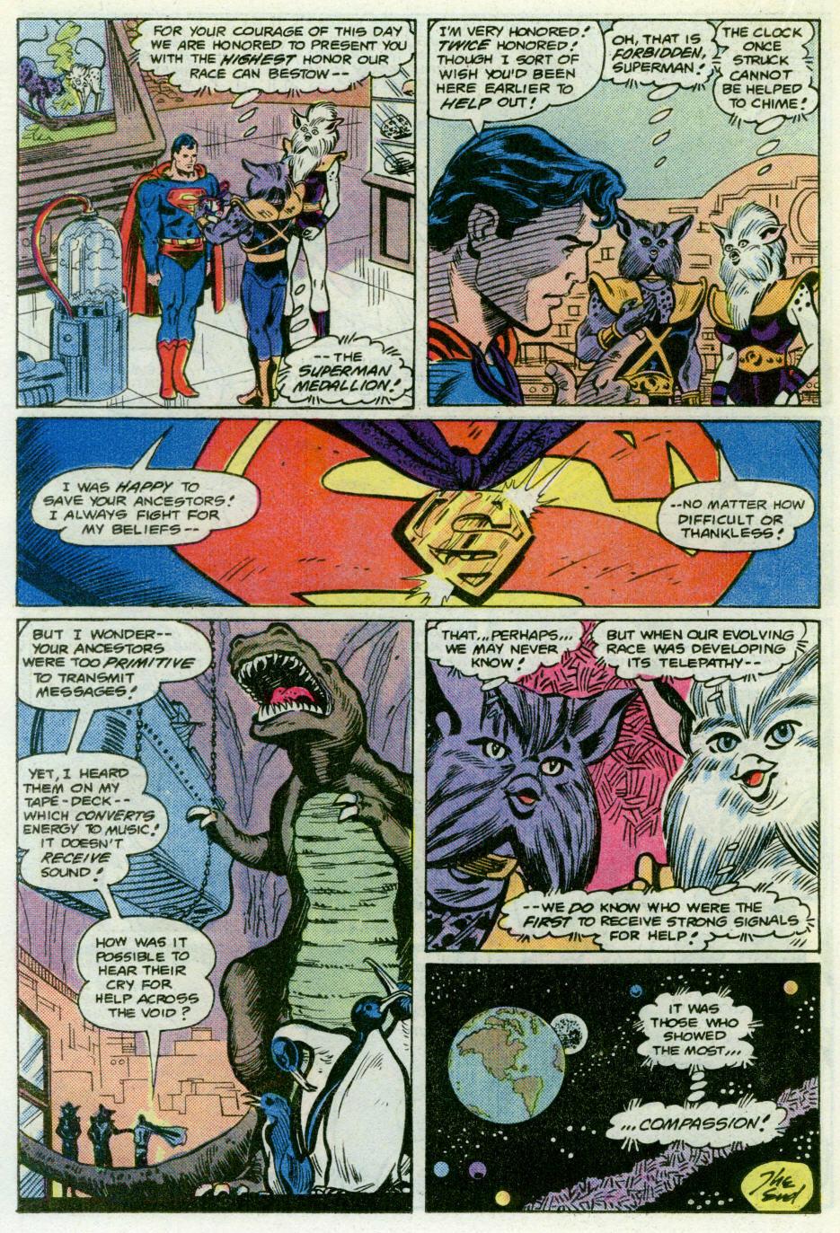 Action Comics (1938) 572 Page 16