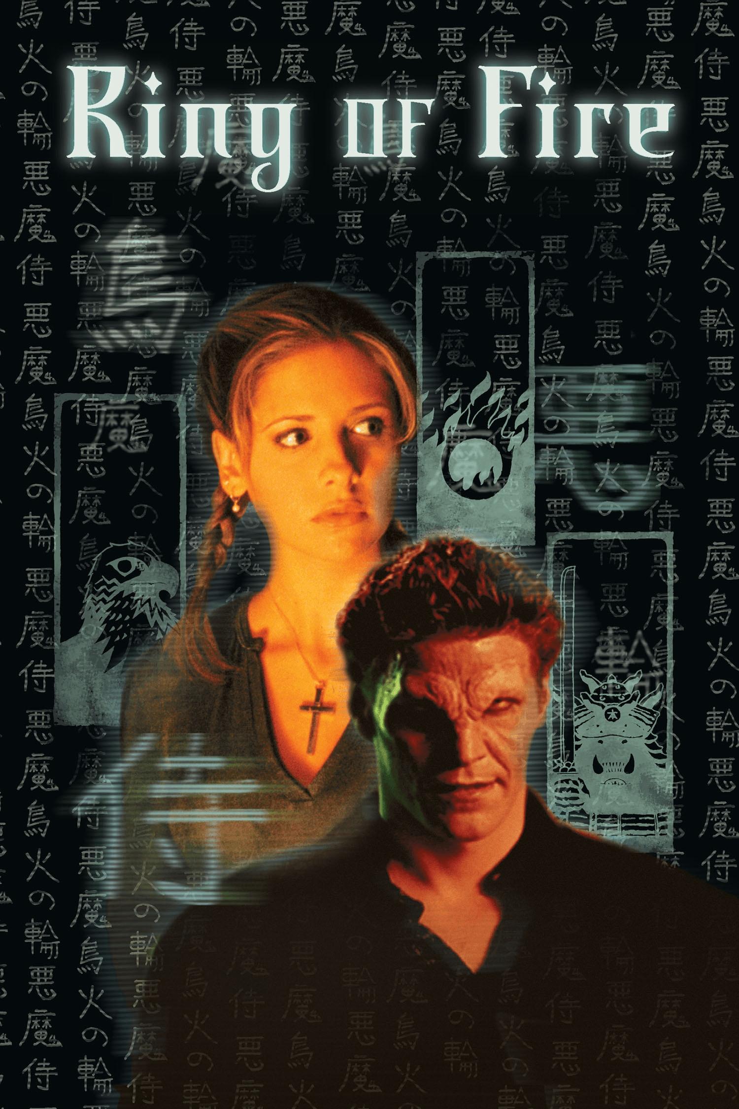 Read online Buffy the Vampire Slayer: Omnibus comic -  Issue # TPB 2 - 145
