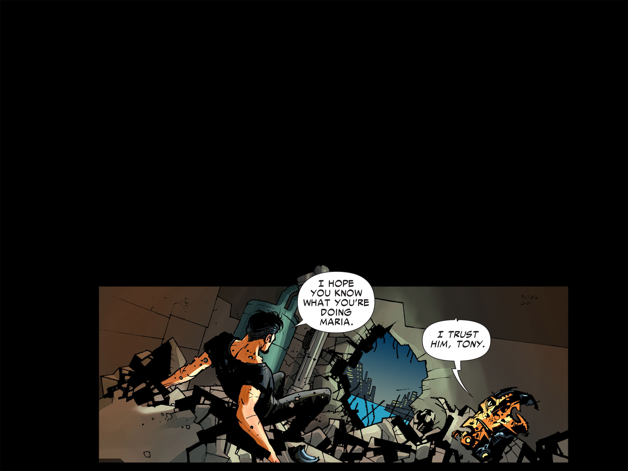 Read online Amazing Spider-Man: Who Am I? comic -  Issue # Full (Part 1) - 186