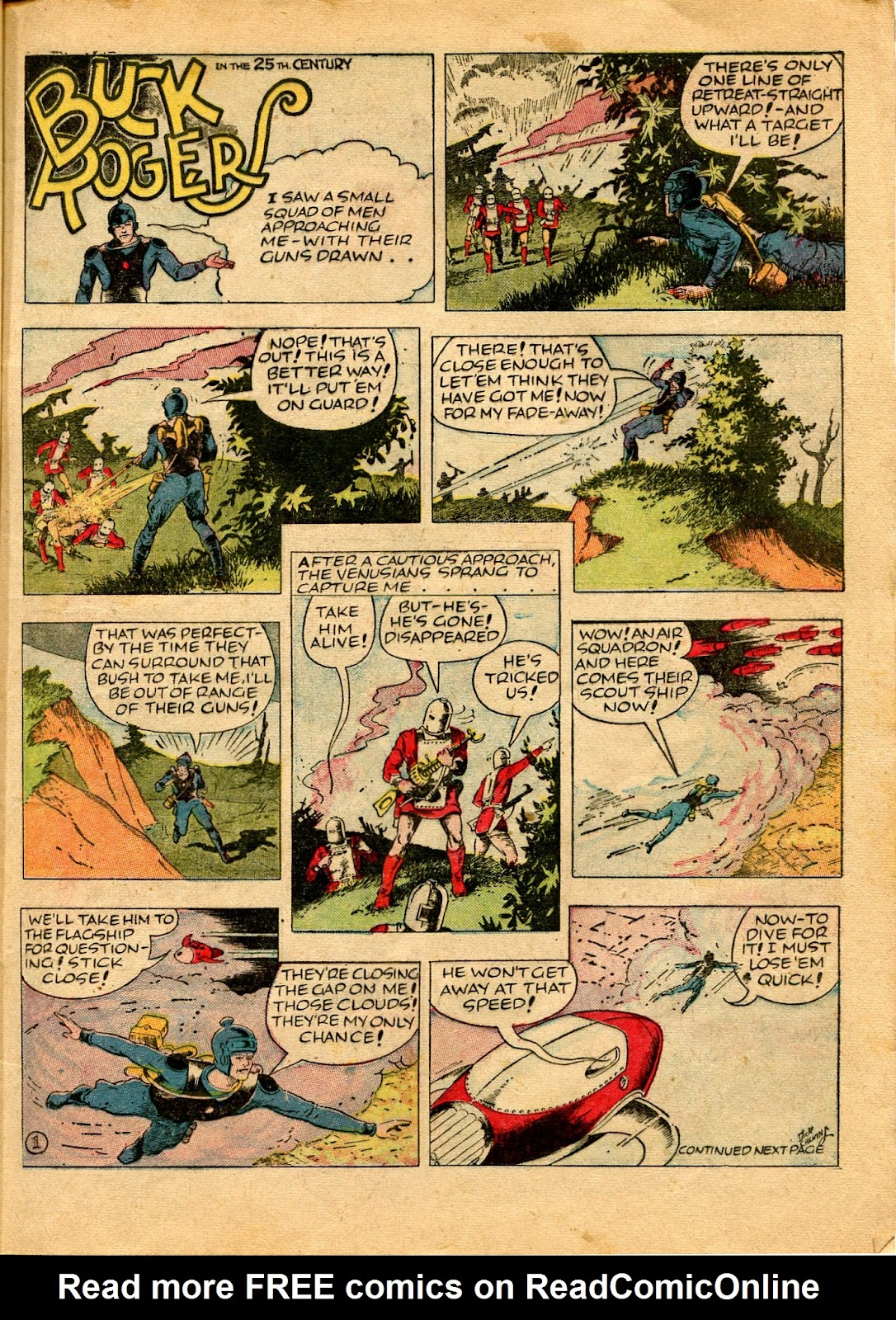 Read online Famous Funnies comic -  Issue #49 - 17