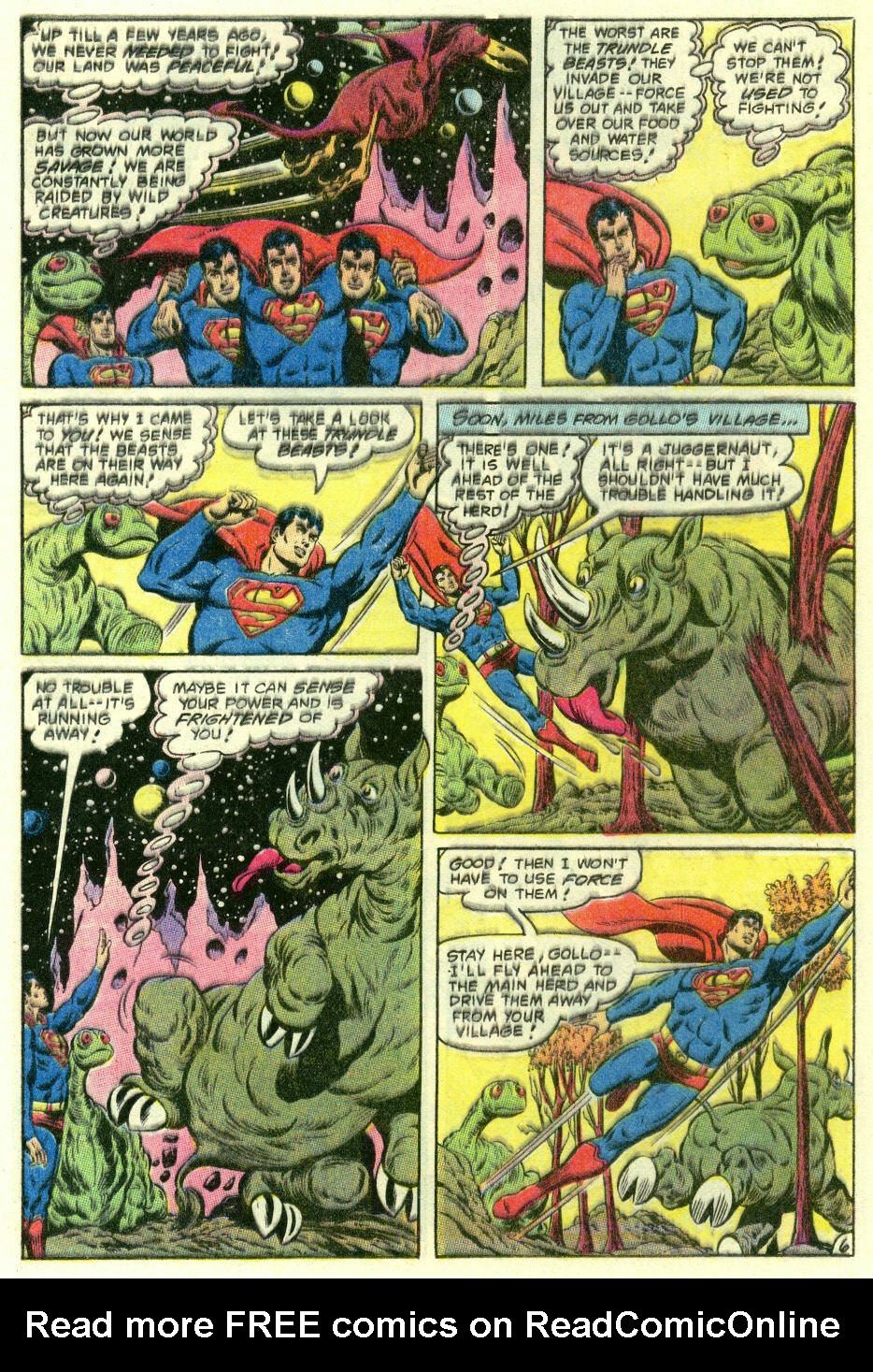 Action Comics (1938) 572 Page 6