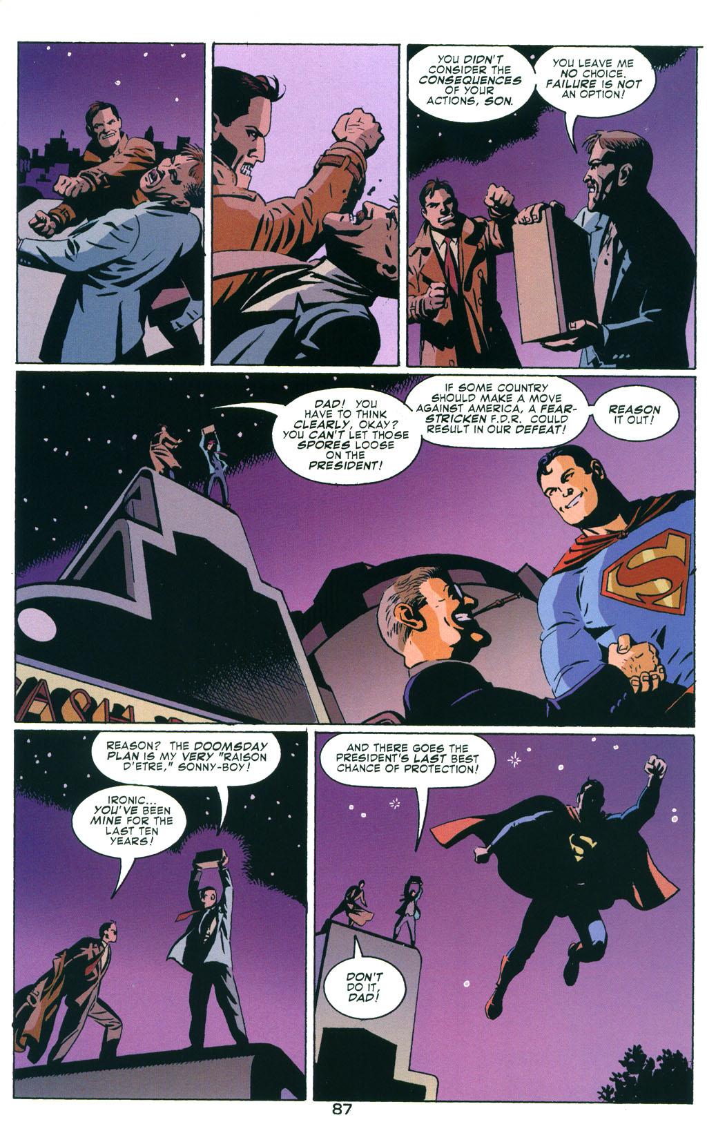 Read online Batman: Detective #27 comic -  Issue #27 TPB - 93