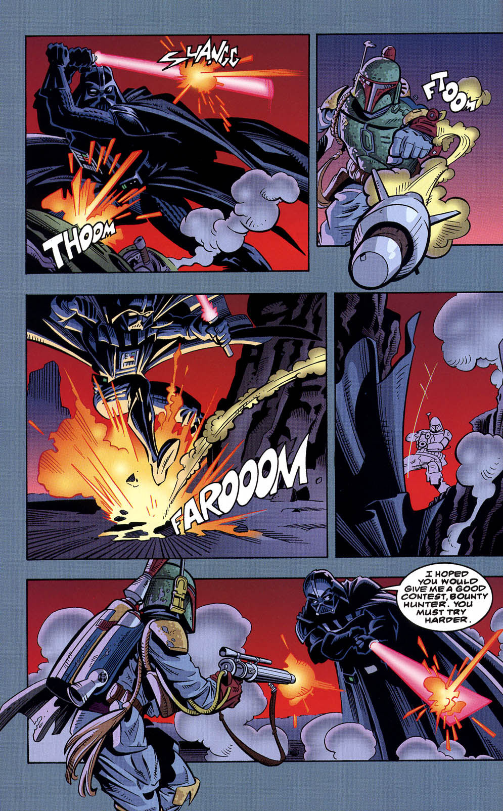 Read online Star Wars Omnibus comic -  Issue # Vol. 12 - 79